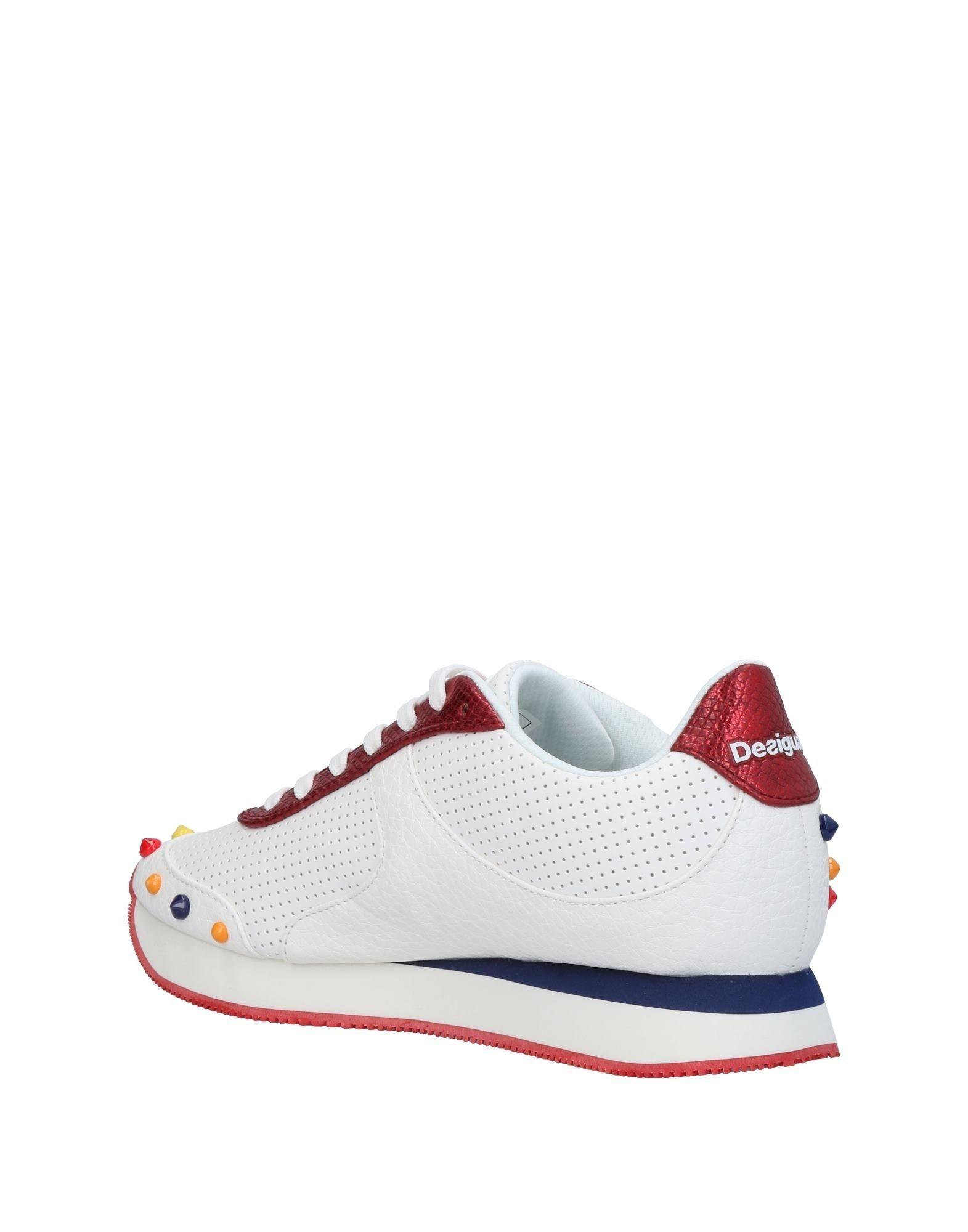 Desigual Sneakers Damen  11440089OQ Gute Qualität beliebte Schuhe