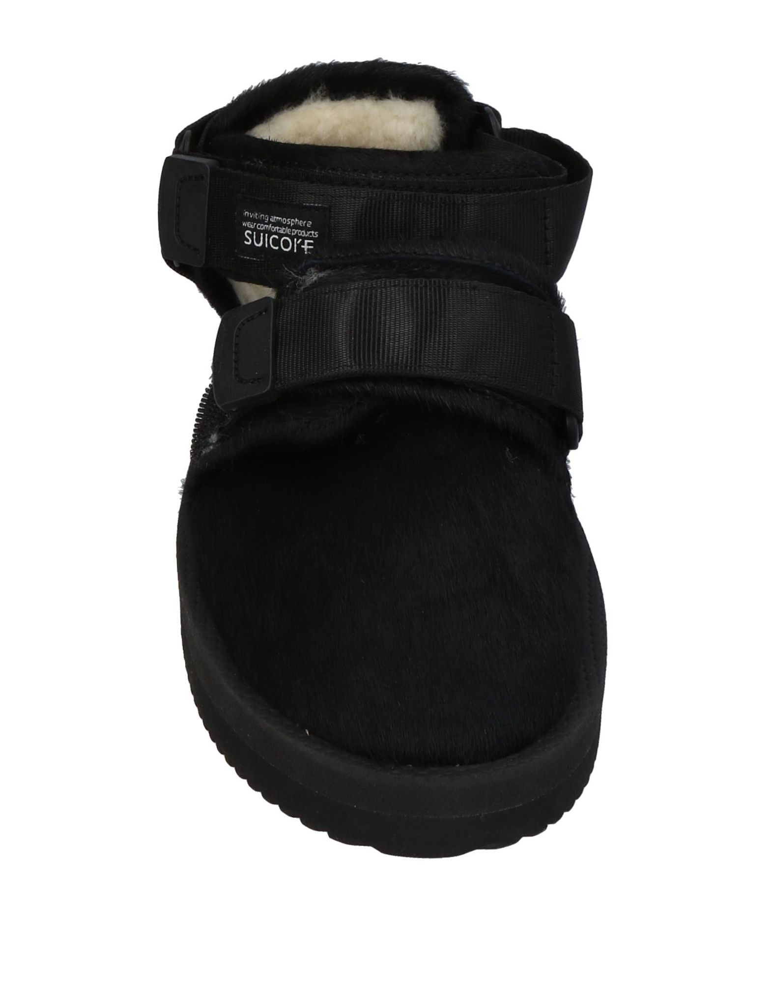 Gut um billige Schuhe zu 11440093AJ tragenSuicoke Sandalen Damen  11440093AJ zu 7d64be