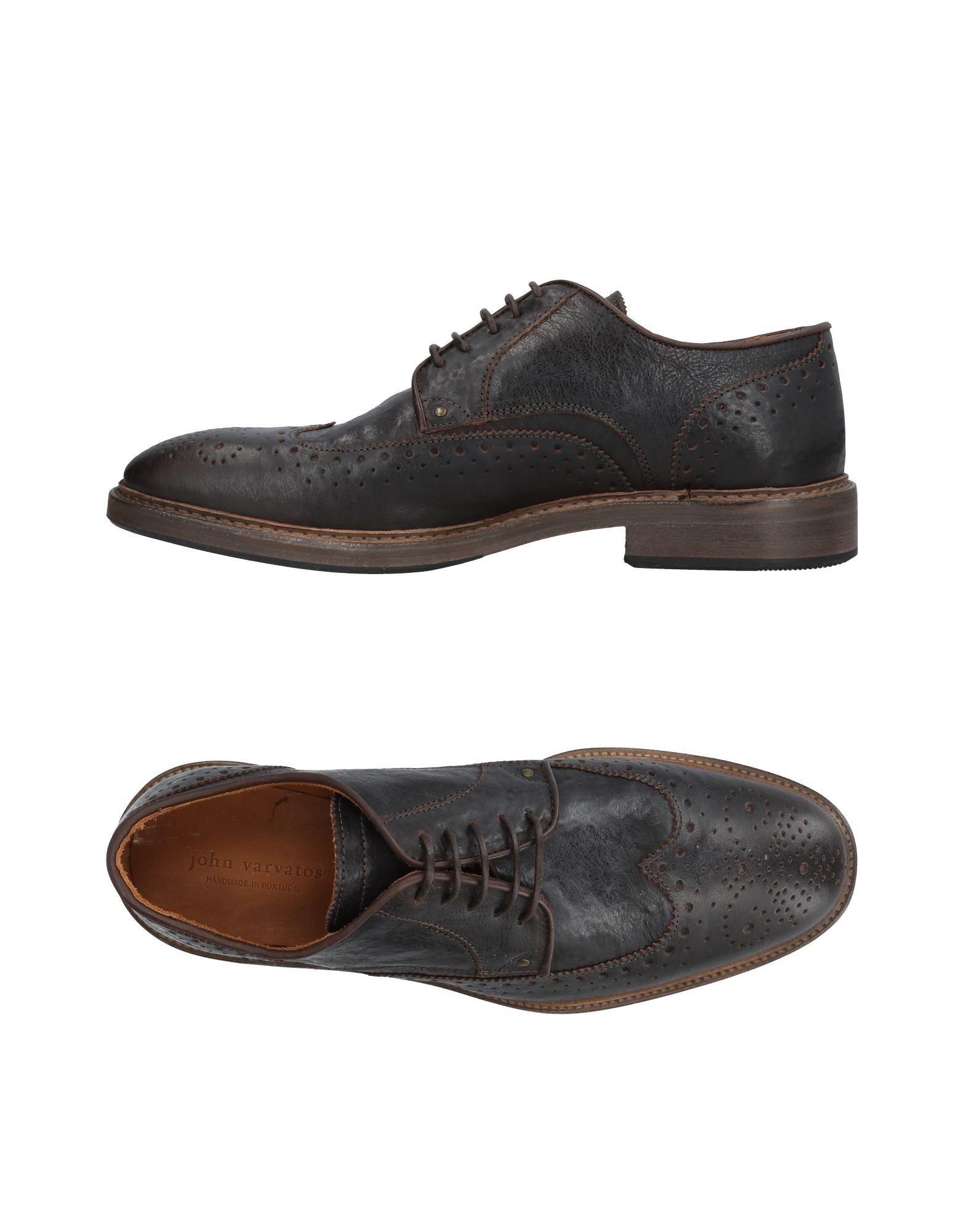 Chaussures À Lacets John Varvatos Homme - Chaussures À Lacets John Varvatos sur