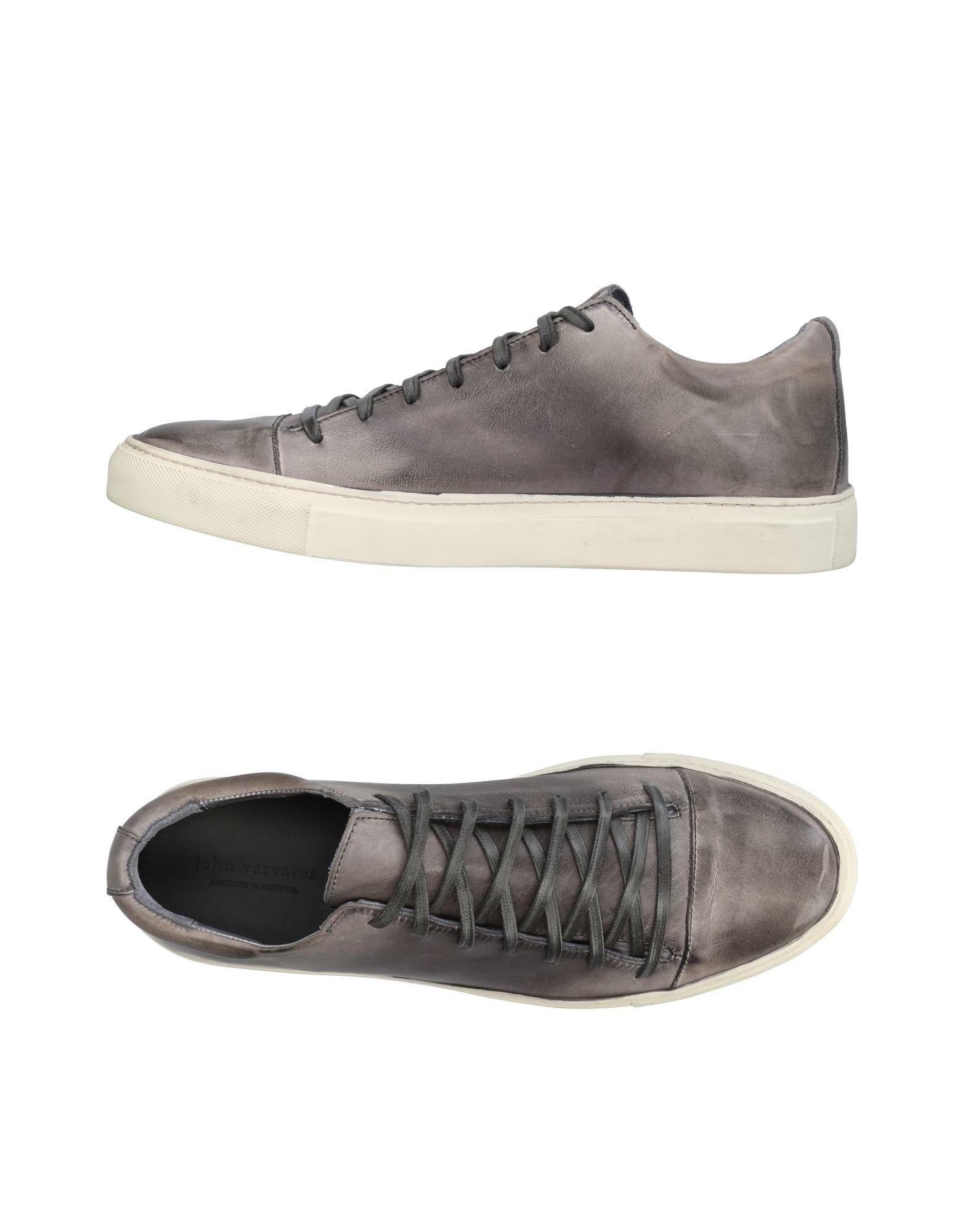 Sneakers John Varvatos Uomo - 11440168SW