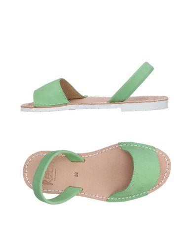 Footwear - Sandals Les Chausseurs psawI