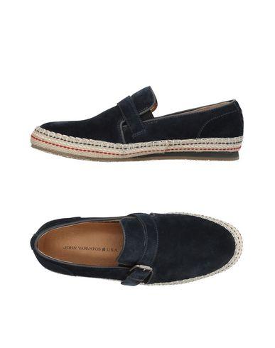 Zapatos con descuento Mocasín John Varvatos ★ U.S.A. Hombre - Mocasines John Varvatos ★ U.S.A. - 11440182SX Azul oscuro