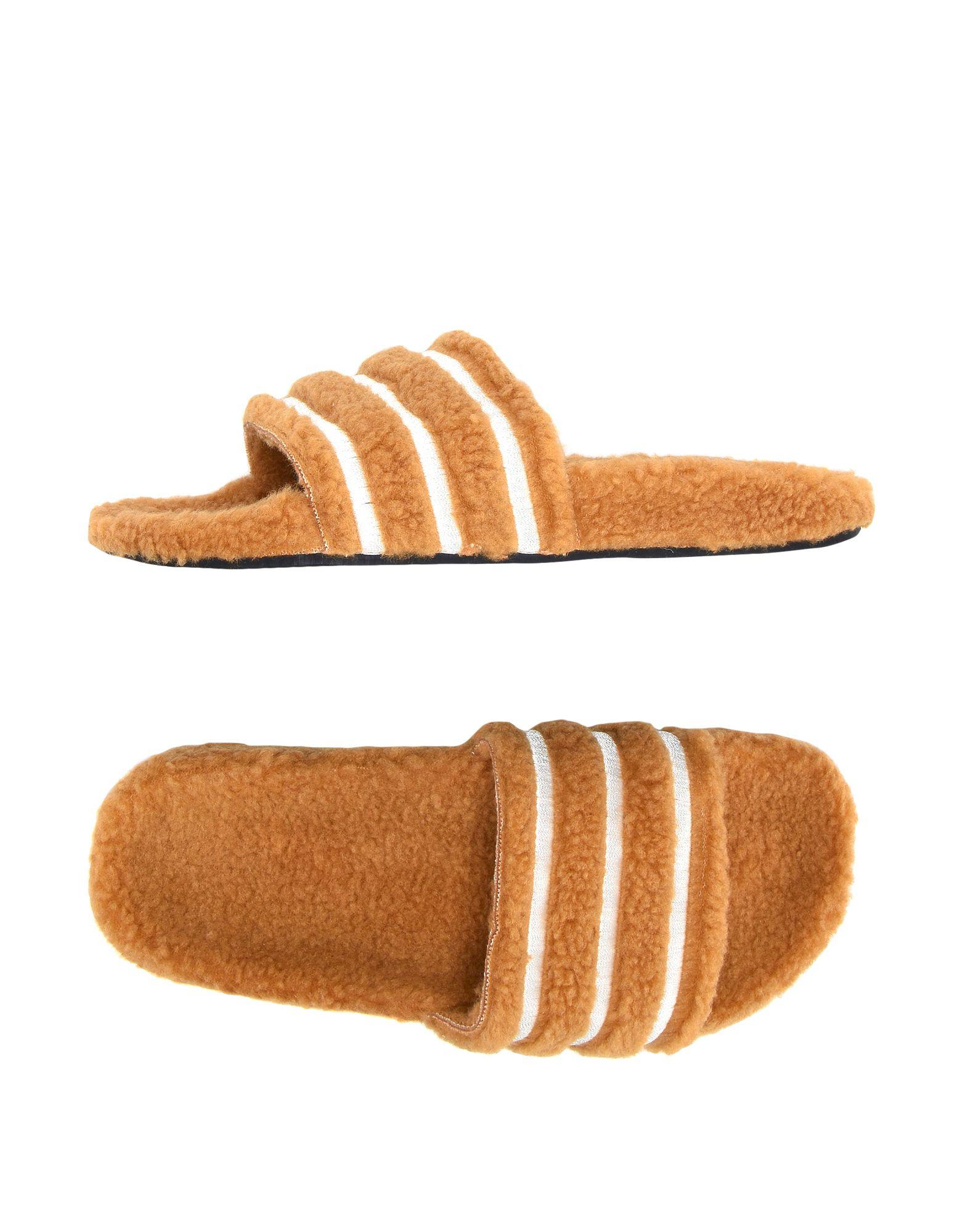 Sandali Adidas Originals Adilette W - Donna - Acquista online su YOOX -  11440186IU