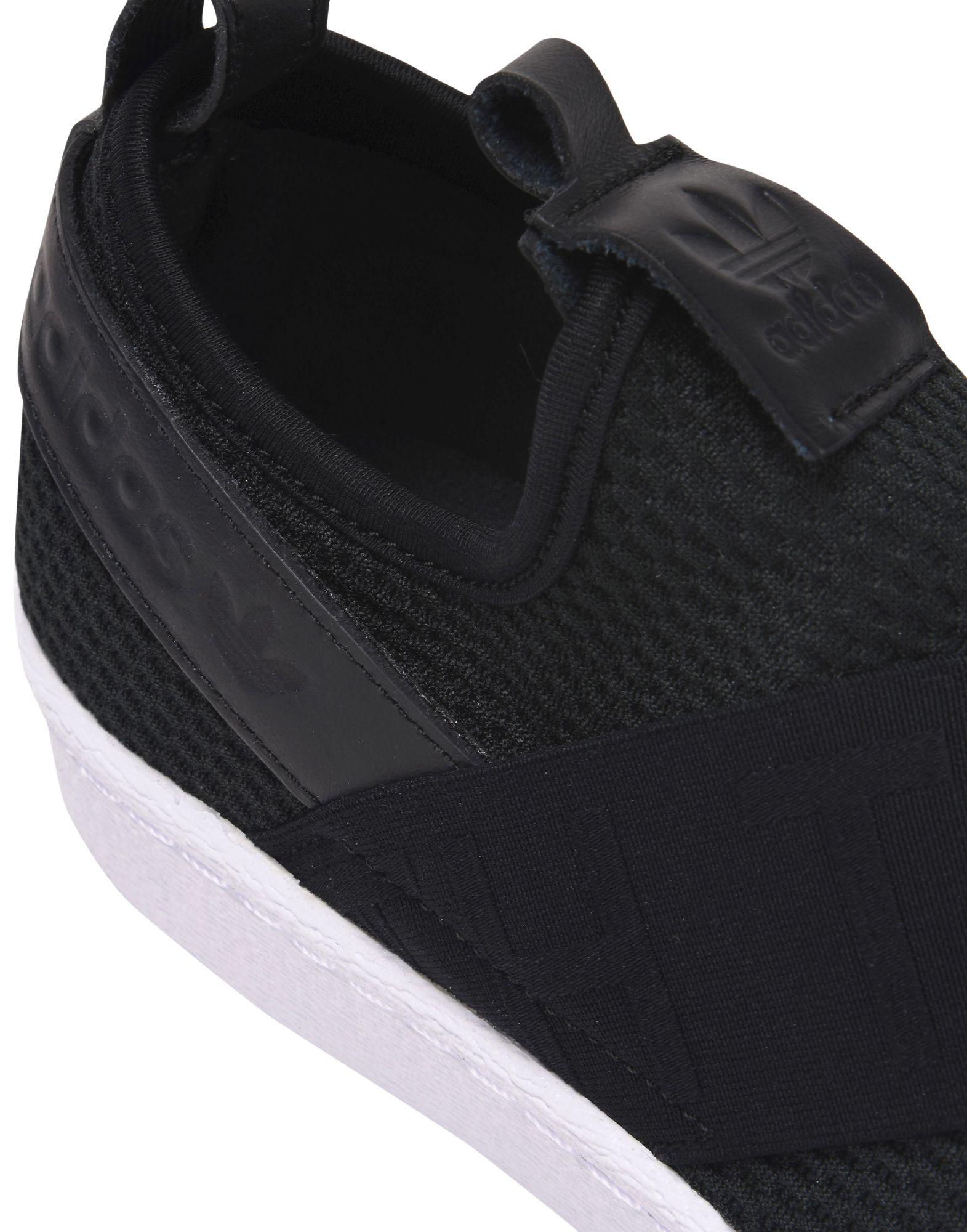 Sneakers Adidas Originals Superstar Slipon W - Femme - Sneakers Adidas Originals sur