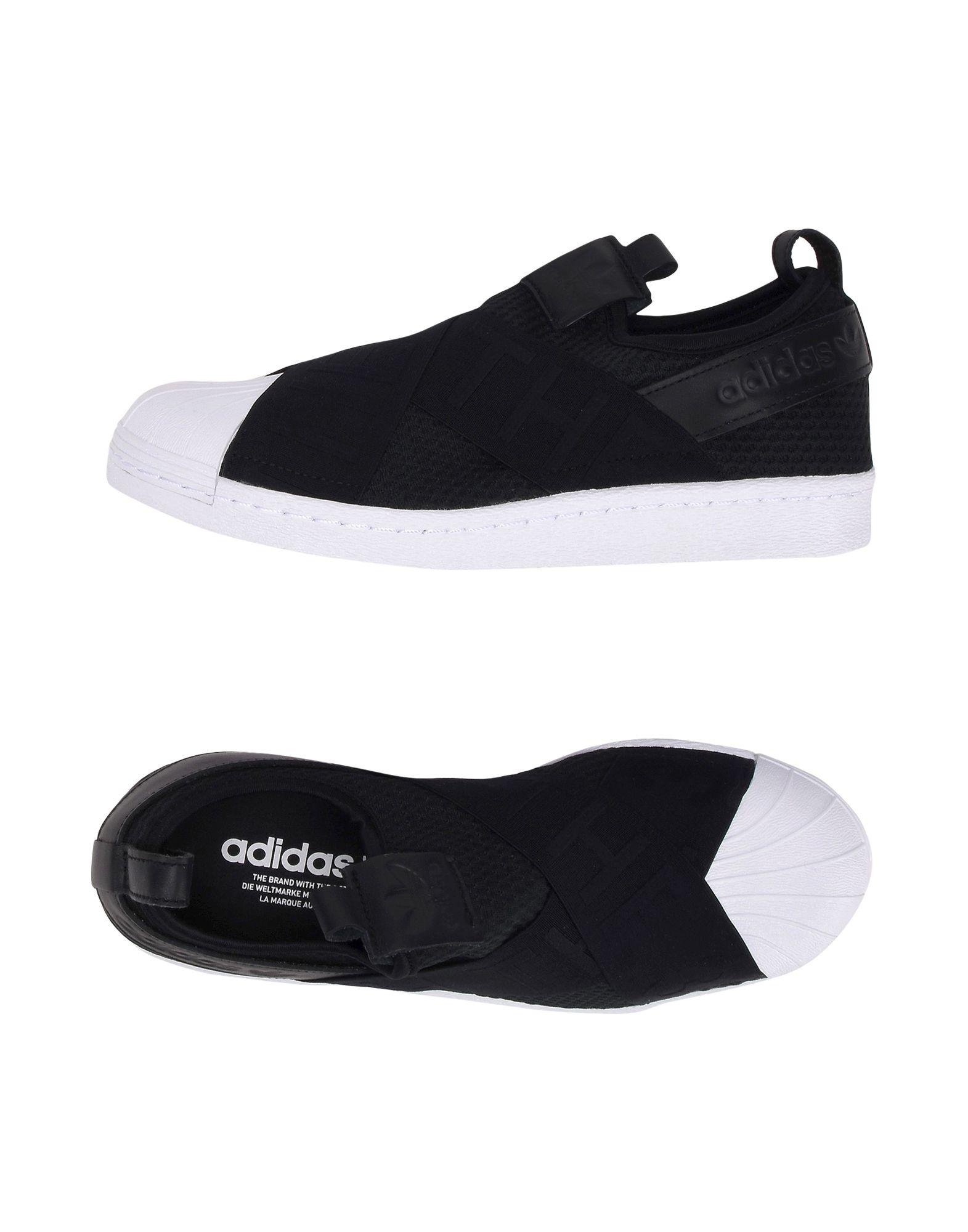 Adidas Originals Superstar  Slipon W  11440191TT  Superstar 5d4d49