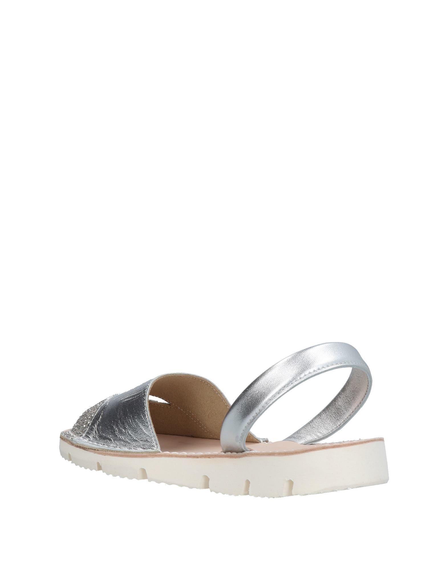 Sandales Les Chausseurs Femme - Sandales Les Chausseurs sur