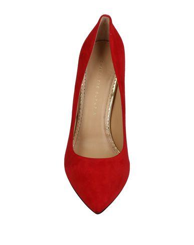populært for salg pålitelig online Charlotte Olympia Shoe rabatt største leverandøren salg gratis frakt ls5kJ1lQJ