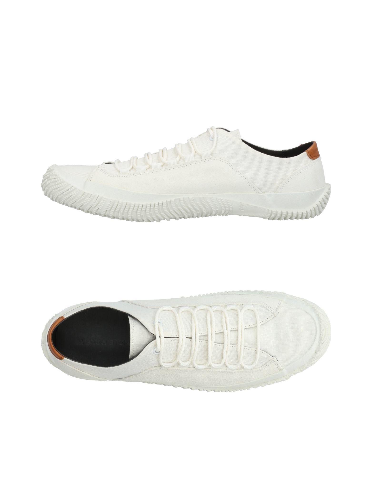 Rabatt echte Schuhe Spingle Move W Sneakers Herren  11440249LX