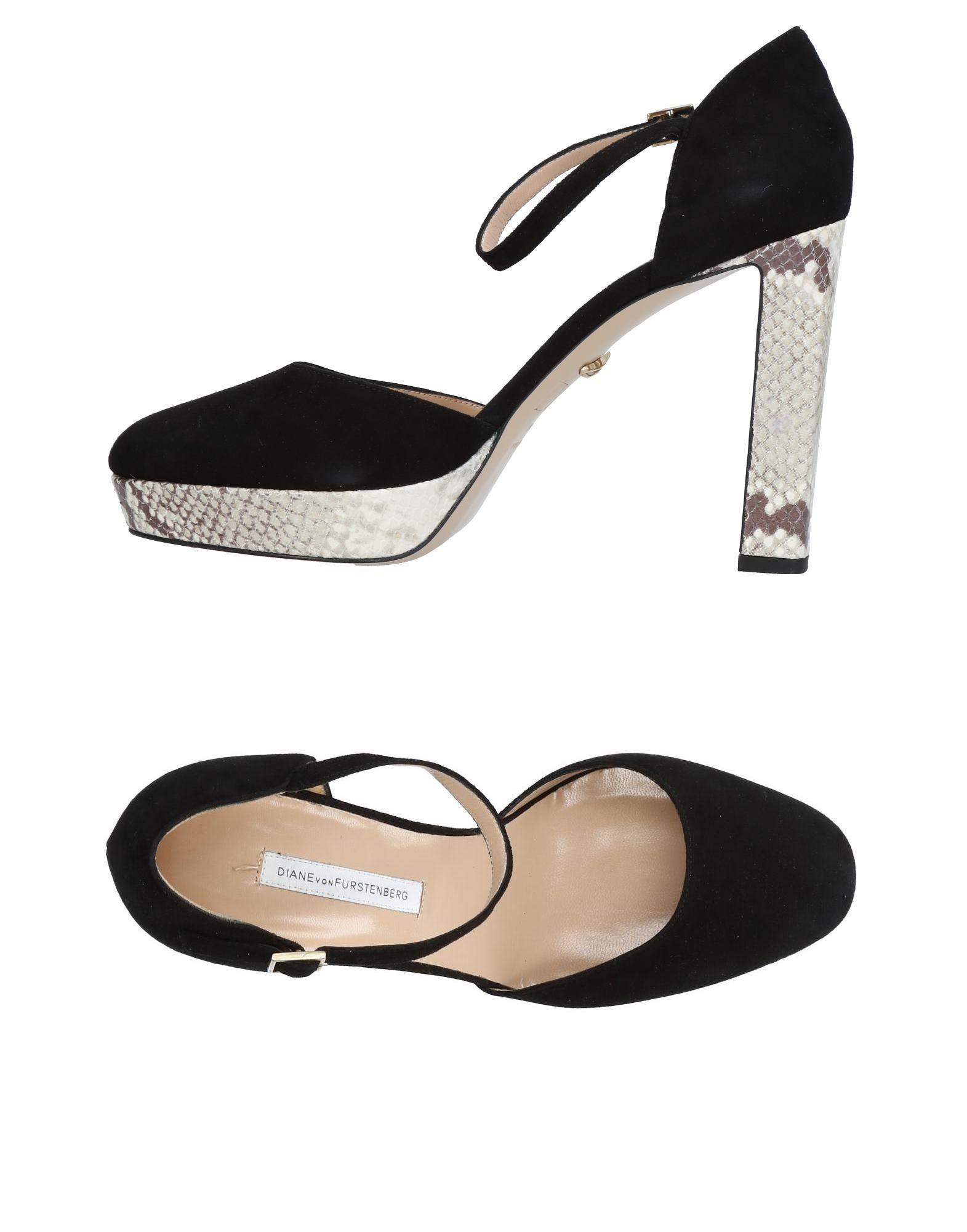 Diane Von Furstenberg Pumps Damen  11440251FGGut aussehende strapazierfähige Schuhe