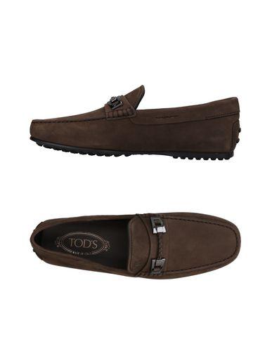 Zapatos de hombres hombres hombres y mujeres de moda casual Mocasín Tod's Hombre - Mocasines Tod's - 11440262GA Azul oscuro 73a6ab