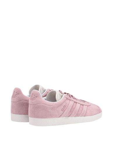 ADIDAS ORIGINALS GAZELLE STICHT AND TURN W Sneakers