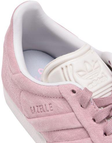 ADIDAS ORIGINALS GAZELLE STICHT AND TURN W Sneakers