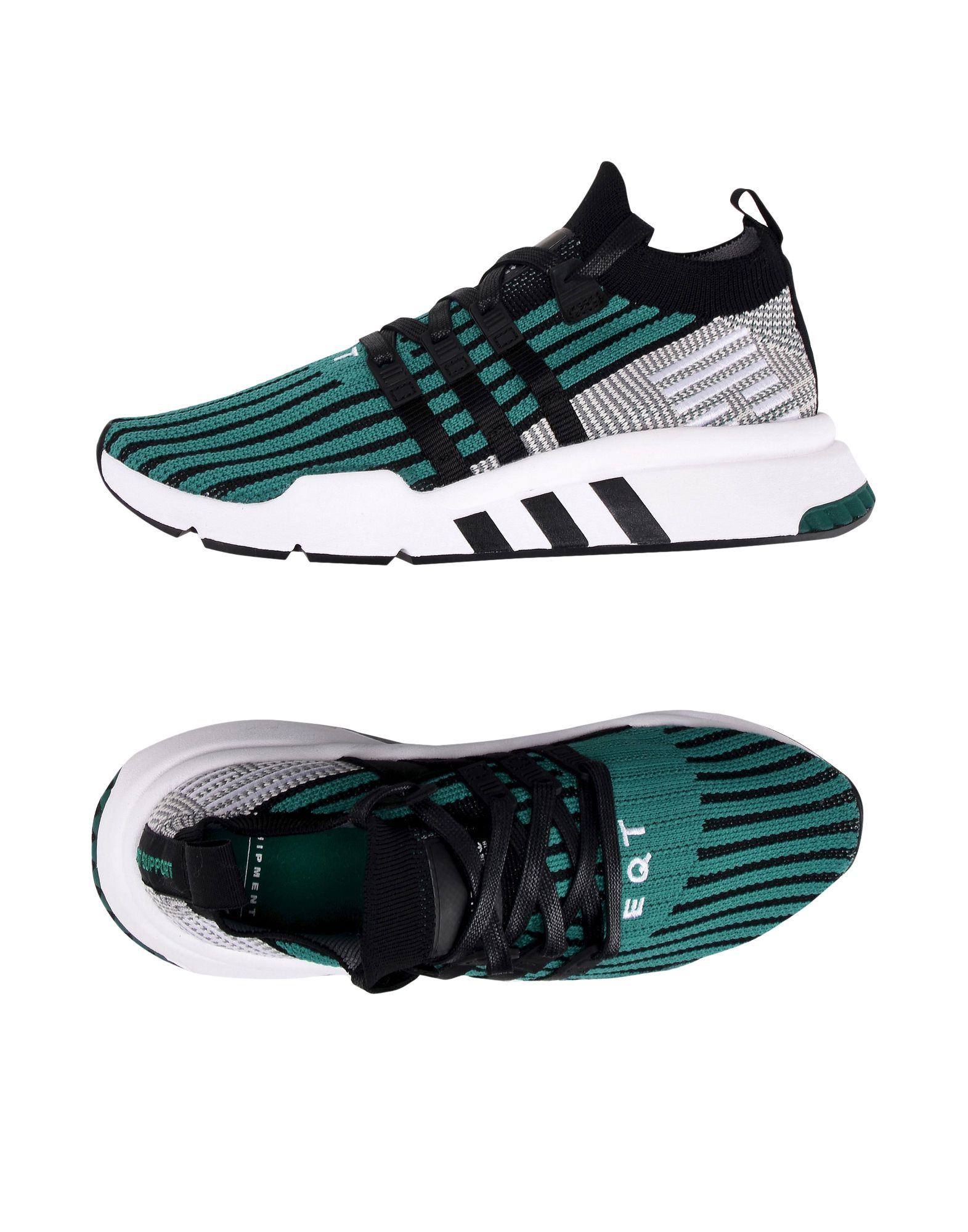 Stilvolle billige Schuhe Adidas Originals Eqt Support Mid Adv  11440276FV