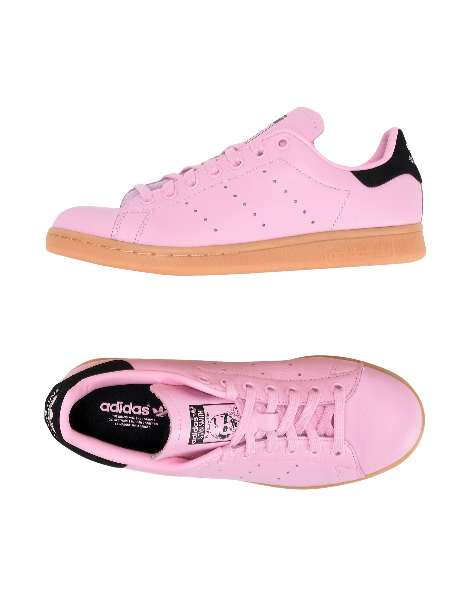 Sneakers Adidas Originals Stan Smith W - Donna - 11440278OD