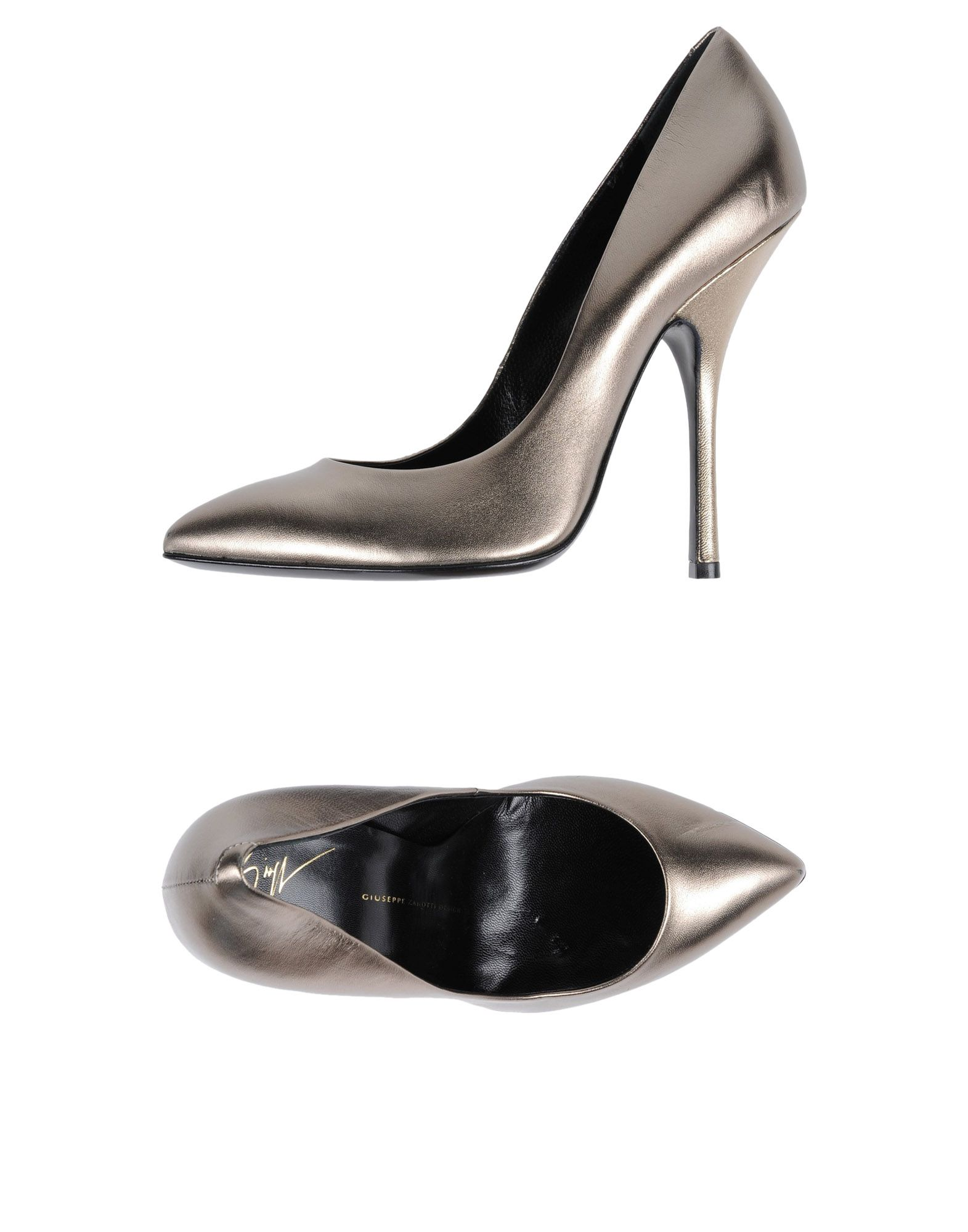 Rabatt Schuhe Giuseppe Zanotti Pumps Damen  11440280EO