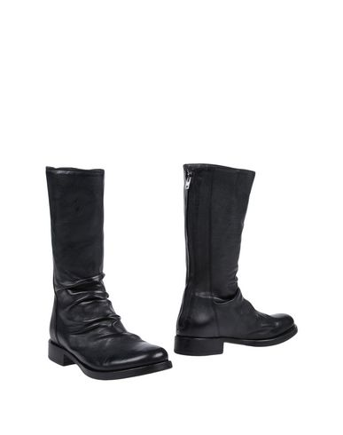 Liquidación de temporada Bota Op ClosedShoes Mujer Op - Botas Op Mujer ClosedShoes - 11440291UA Negro 557221