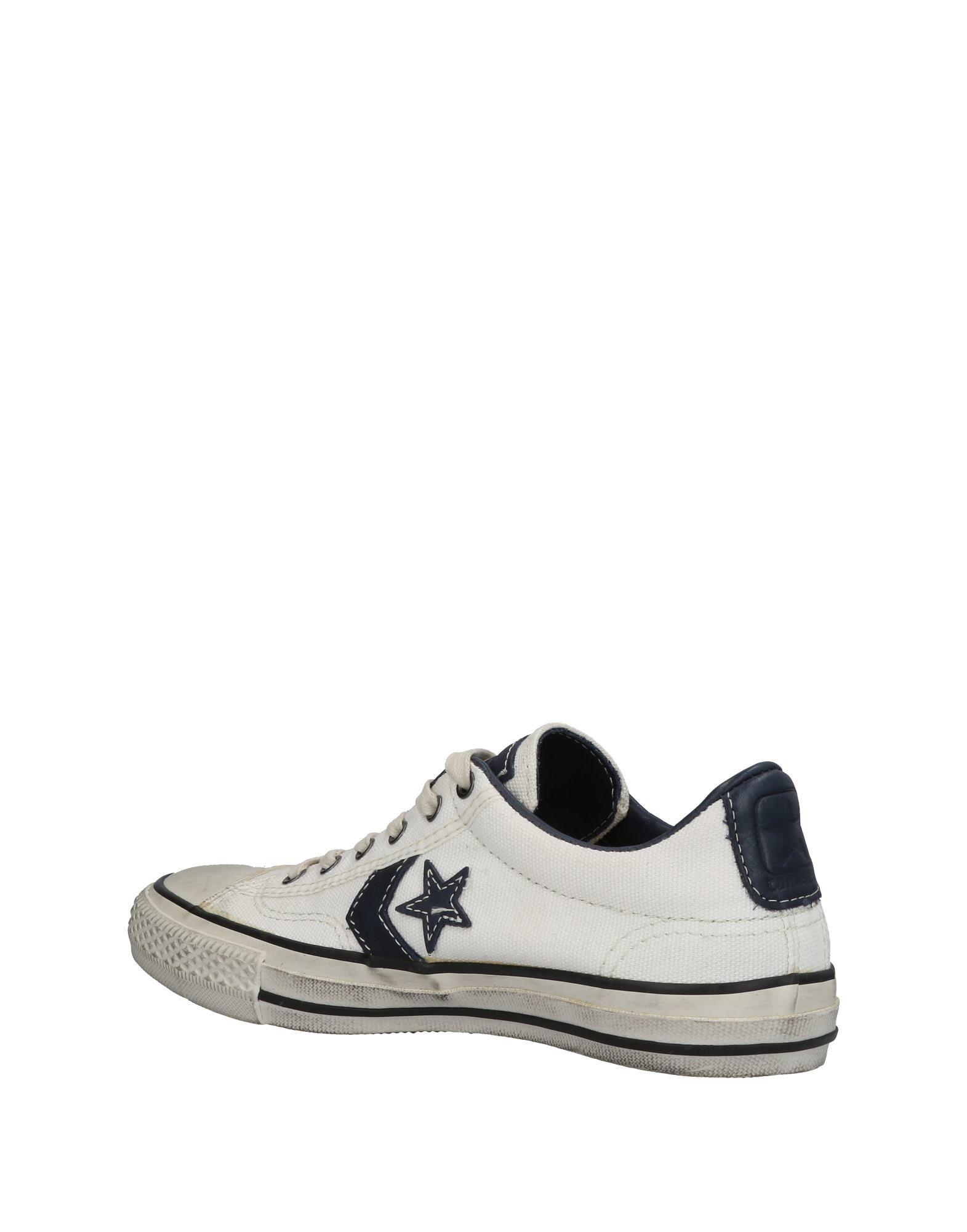 Sneakers Converse John Varvatos Femme - Sneakers Converse John Varvatos sur