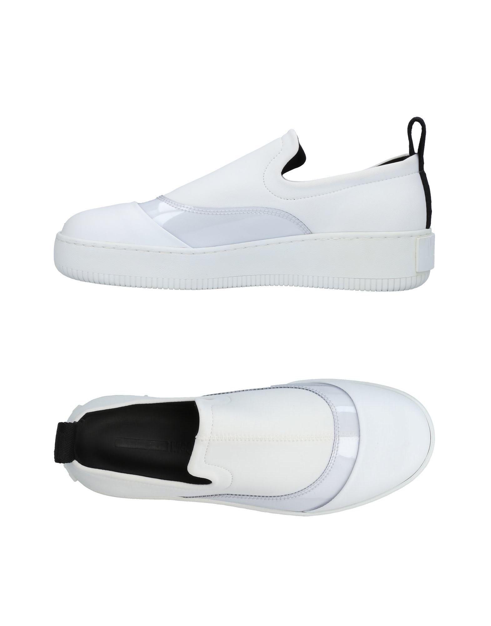 Sneakers Mcq Alexander Mcqueen Femme - Sneakers Mcq Alexander Mcqueen sur