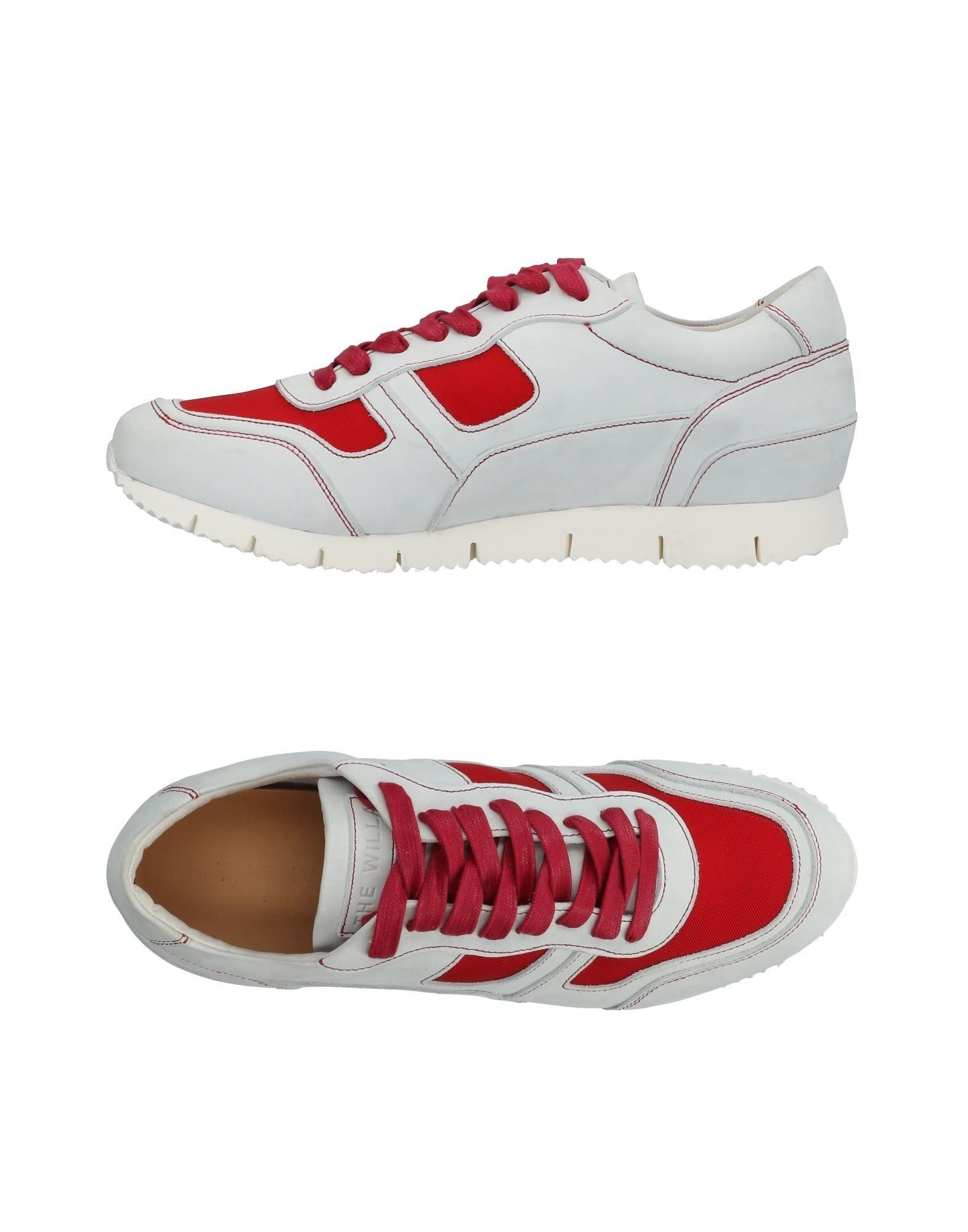 Sneakers The Willa Uomo - 11440384SS