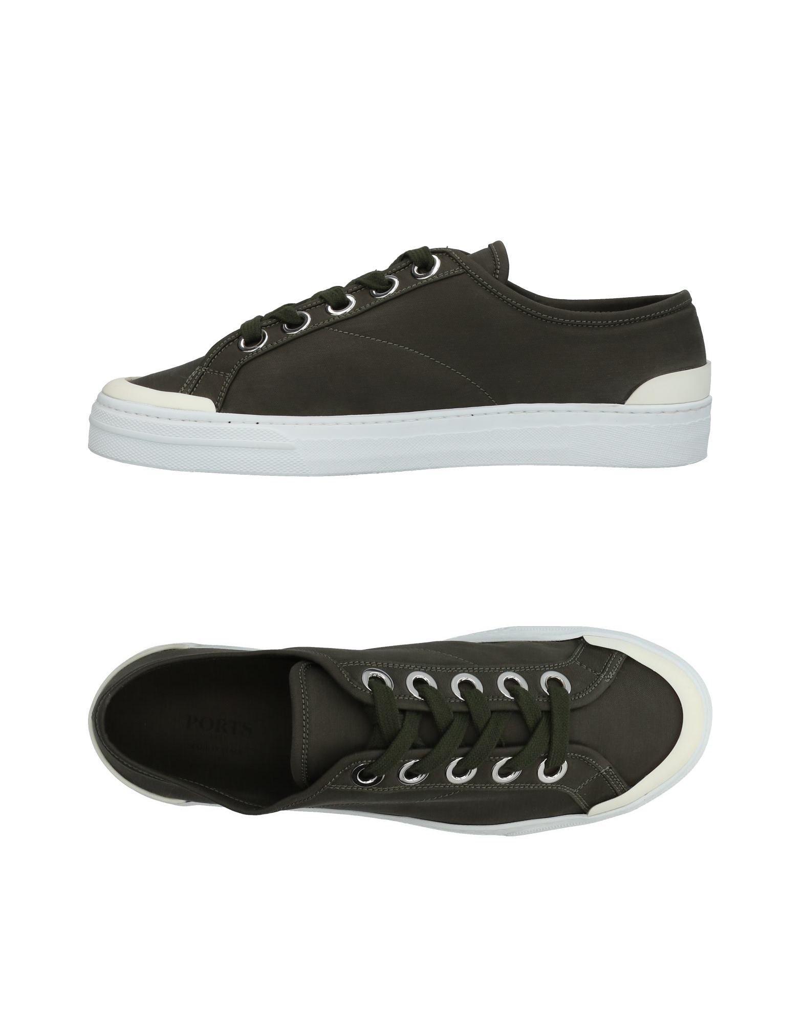 Stilvolle billige Schuhe Ports 1961 Sneakers Damen  11440406GJ