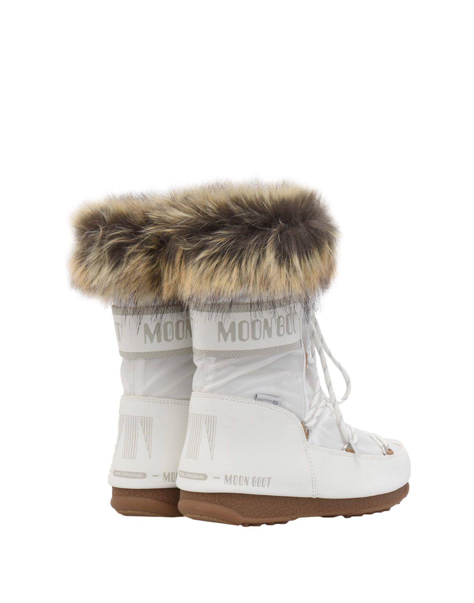 Stilvolle billige Schuhe Moon Low Boot  W.E. Monaco Low Moon Wp  11440509JF 92f45f