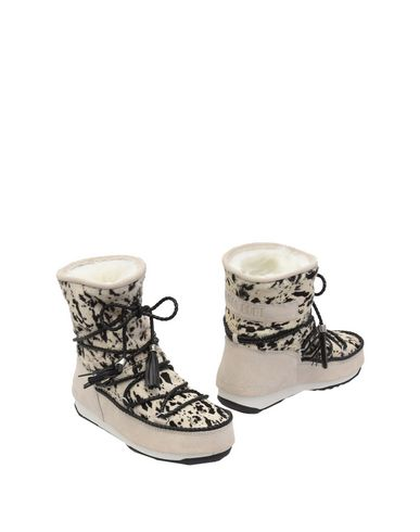 MOON BOOT WE ANIMAL - CHAUSSURES - BottinesMoon Boot mknlbHdxt