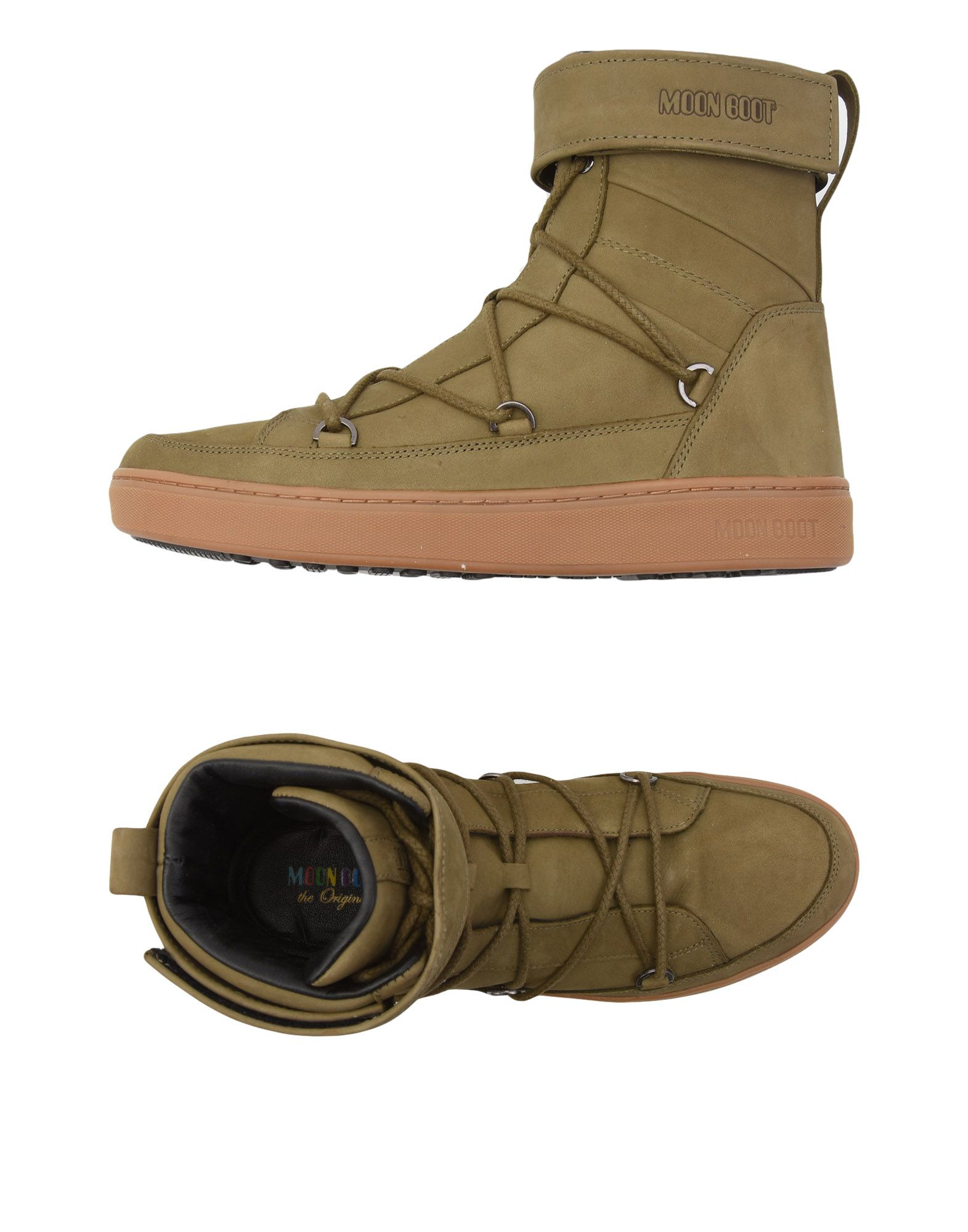 Sneakers Moon Boot Moon Boot Mercury L.A. - Uomo - 11440518TN