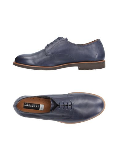 Fratelli Rossetti Chaussures à lacets bleu foncé gxwgTS25x
