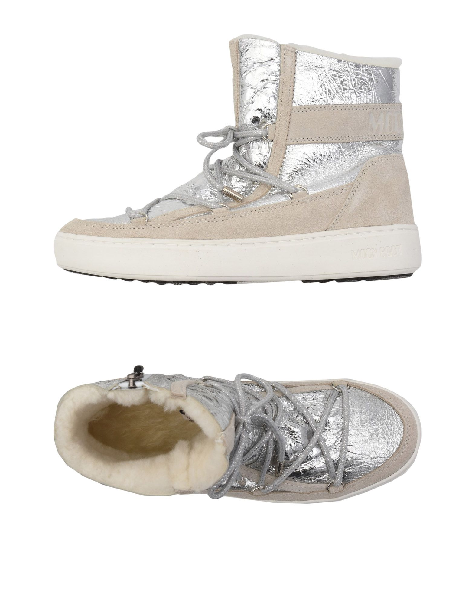 Sneakers Moon Boot Moon Boot Z.Crackled Pulse Z.Crackled Boot - Donna - 11440533HS 608028
