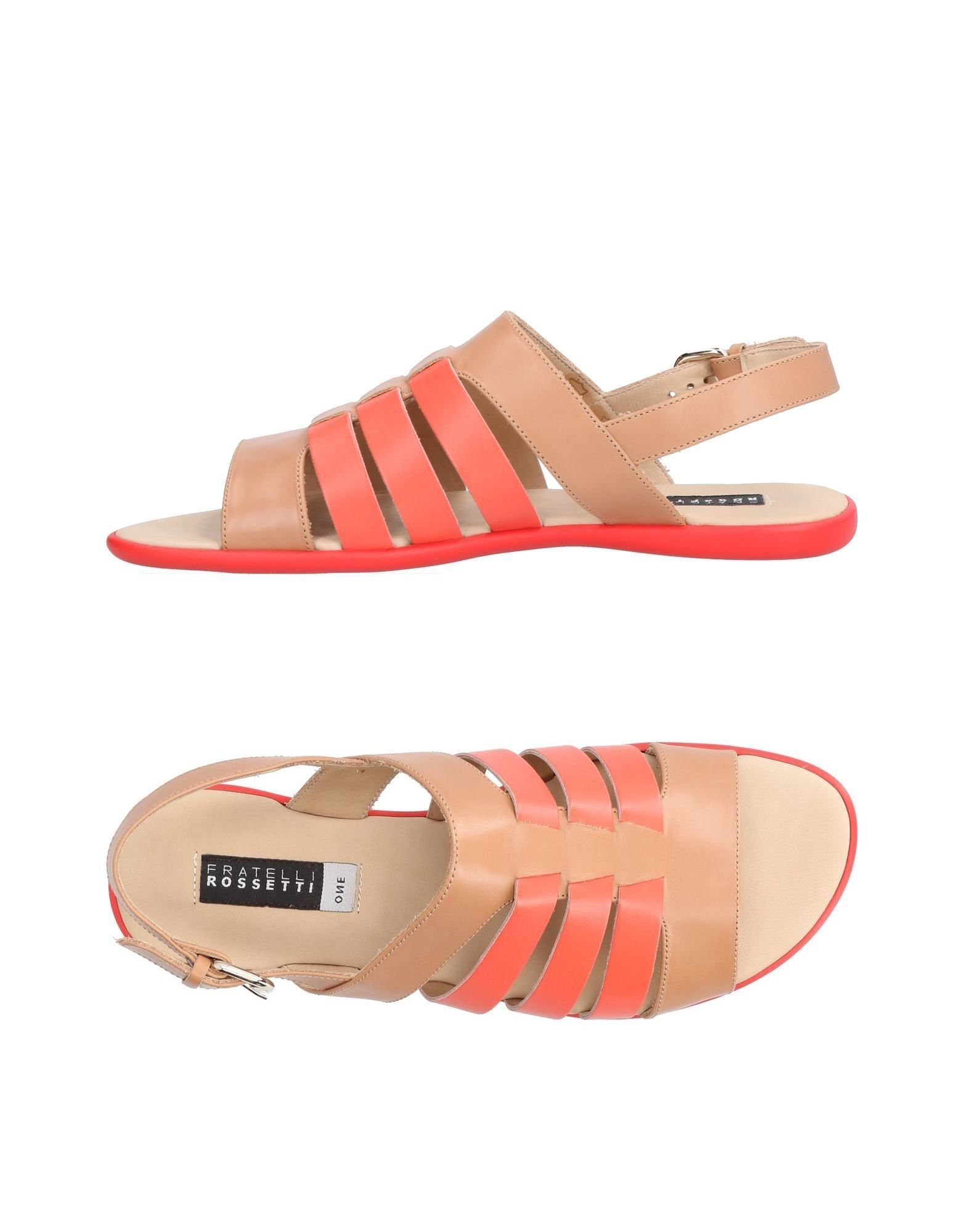 Gut um billige Schuhe zu tragenFratelli Rossetti Sandalen Damen  11440547QQ