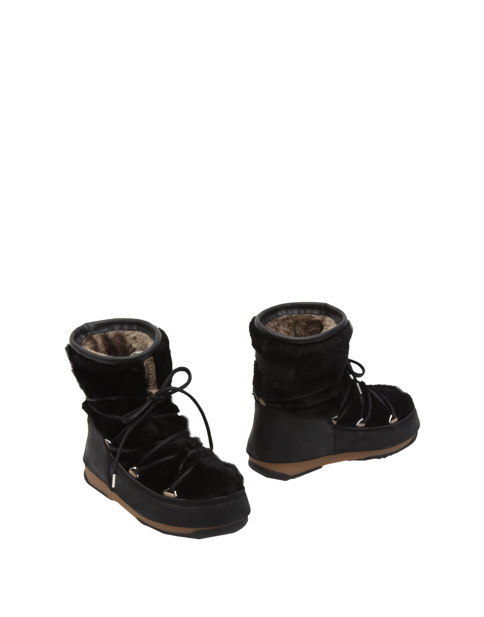 Stivaletti Wp Moon Boot Low Sh Wp Stivaletti - Donna - 11440554KX caaf53