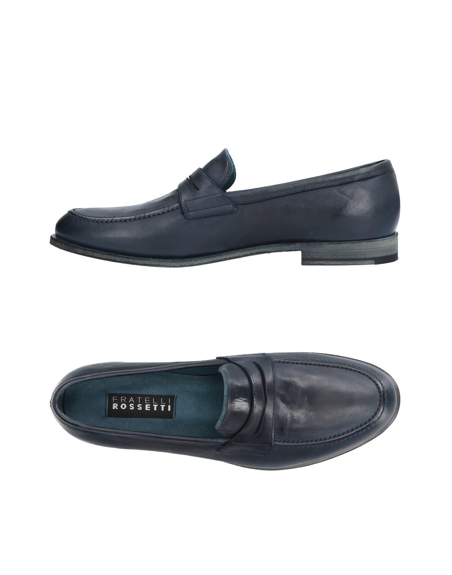 Fratelli Rossetti Mokassins Herren  11440567GM Gute Qualität beliebte Schuhe