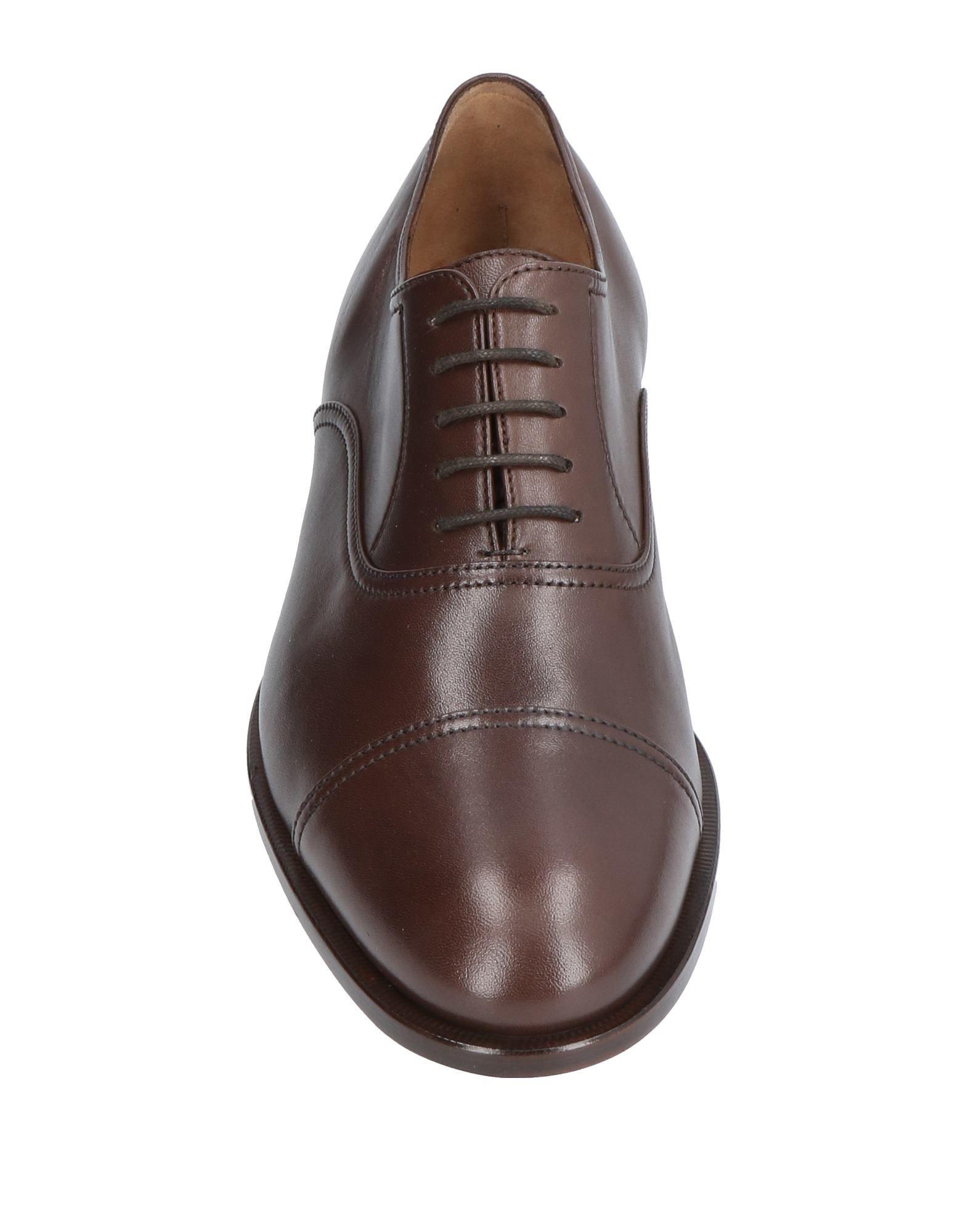 Fratelli Rossetti Schnürschuhe Herren  11440571IM Gute Qualität beliebte Schuhe
