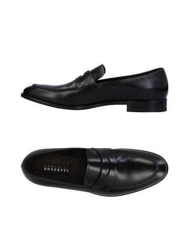 Zapatos con descuento Mocasín Fratelli Rossetti Hombre - - Mocasines Fratelli Rossetti - Hombre 11440573SD Negro ef6b63