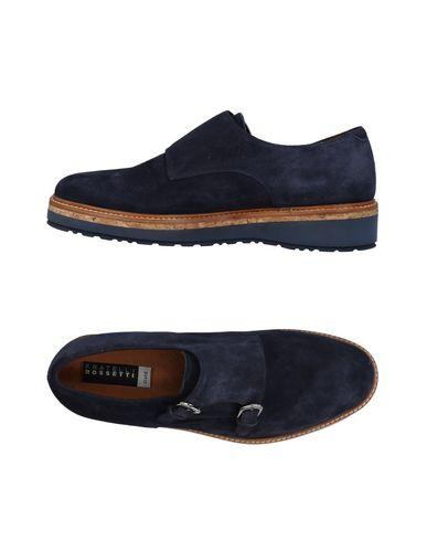 Zapatos con descuento Mocasín Fratelli Rossetti Hombre Rossetti - Mocasines Fratelli Rossetti Hombre - 11440579XQ Azul oscuro 0d5397