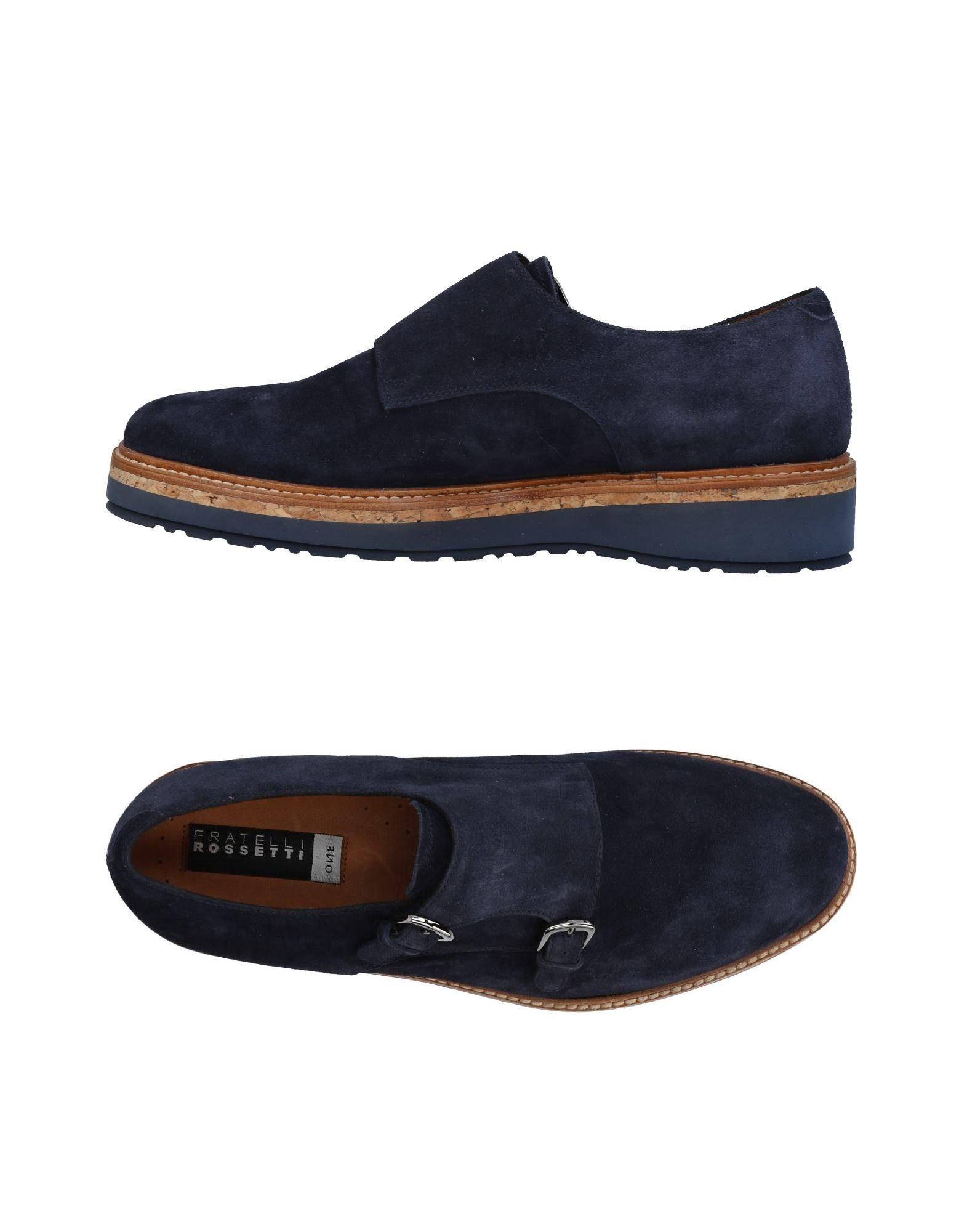 Fratelli Rossetti Mokassins Herren  11440579XQ Gute Qualität beliebte Schuhe