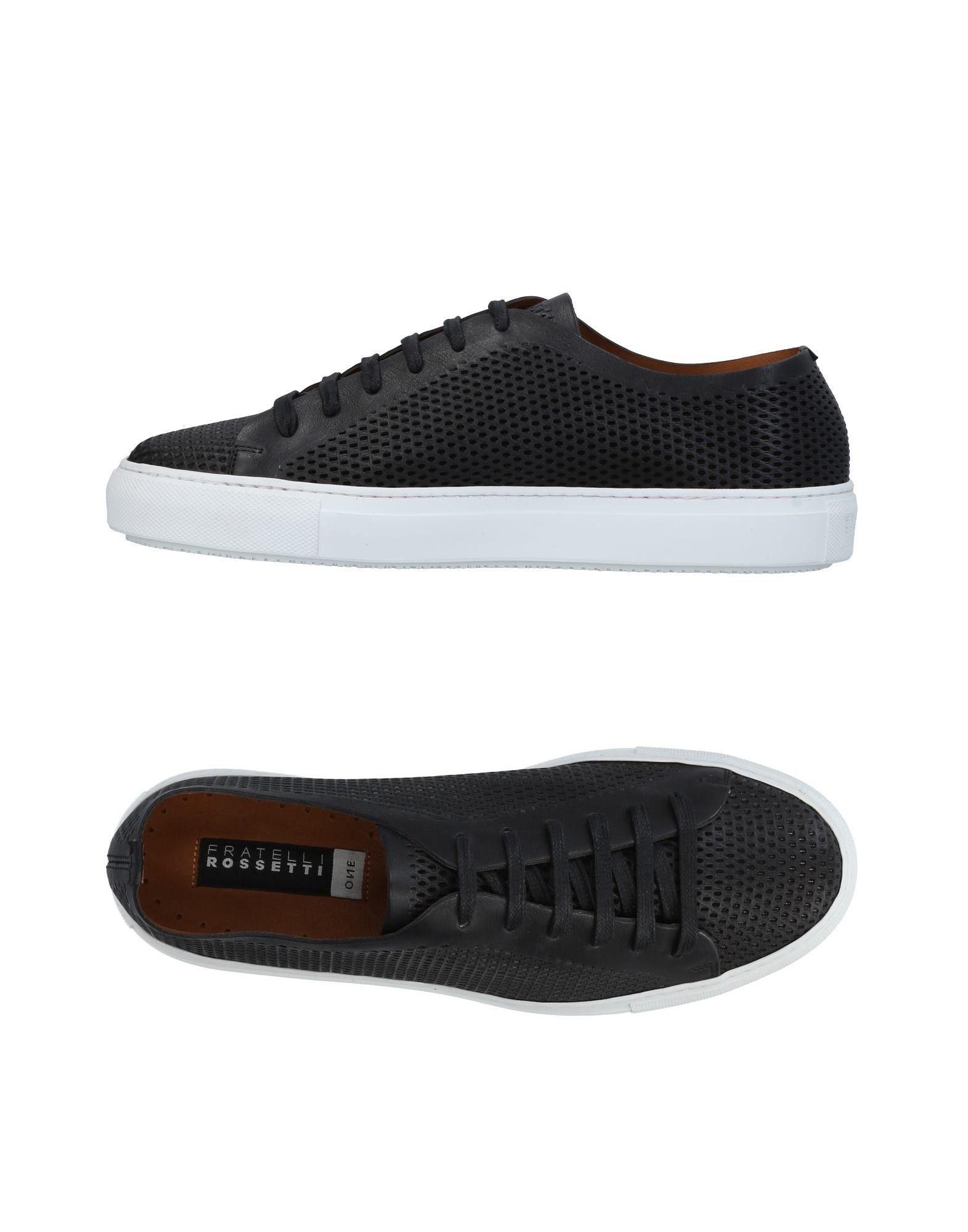 Fratelli Rossetti Sneakers Herren  11440589PA Gute Qualität beliebte Schuhe