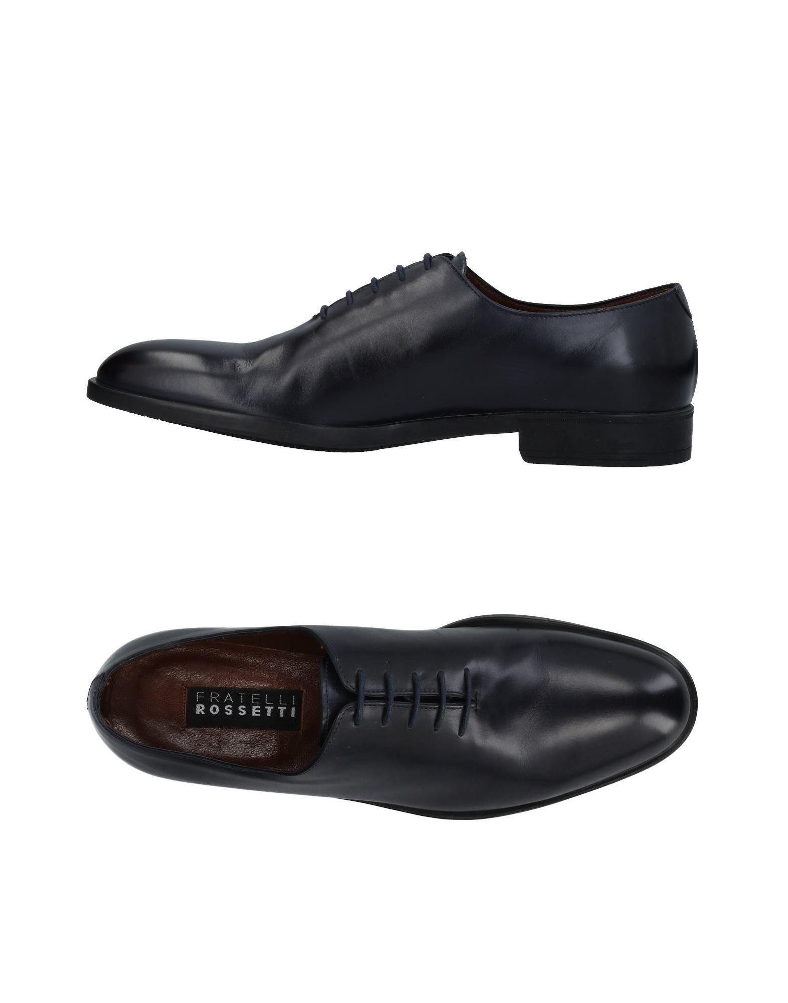 Fratelli Rossetti Schnürschuhe Herren  11440590DT Gute Qualität beliebte Schuhe