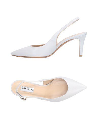 Casual salvaje Zapato De Salón Fratelli Rossetti Mujer - 11440594GB Salones Fratelli Rossetti - 11440594GB - Gris perla fd0adc