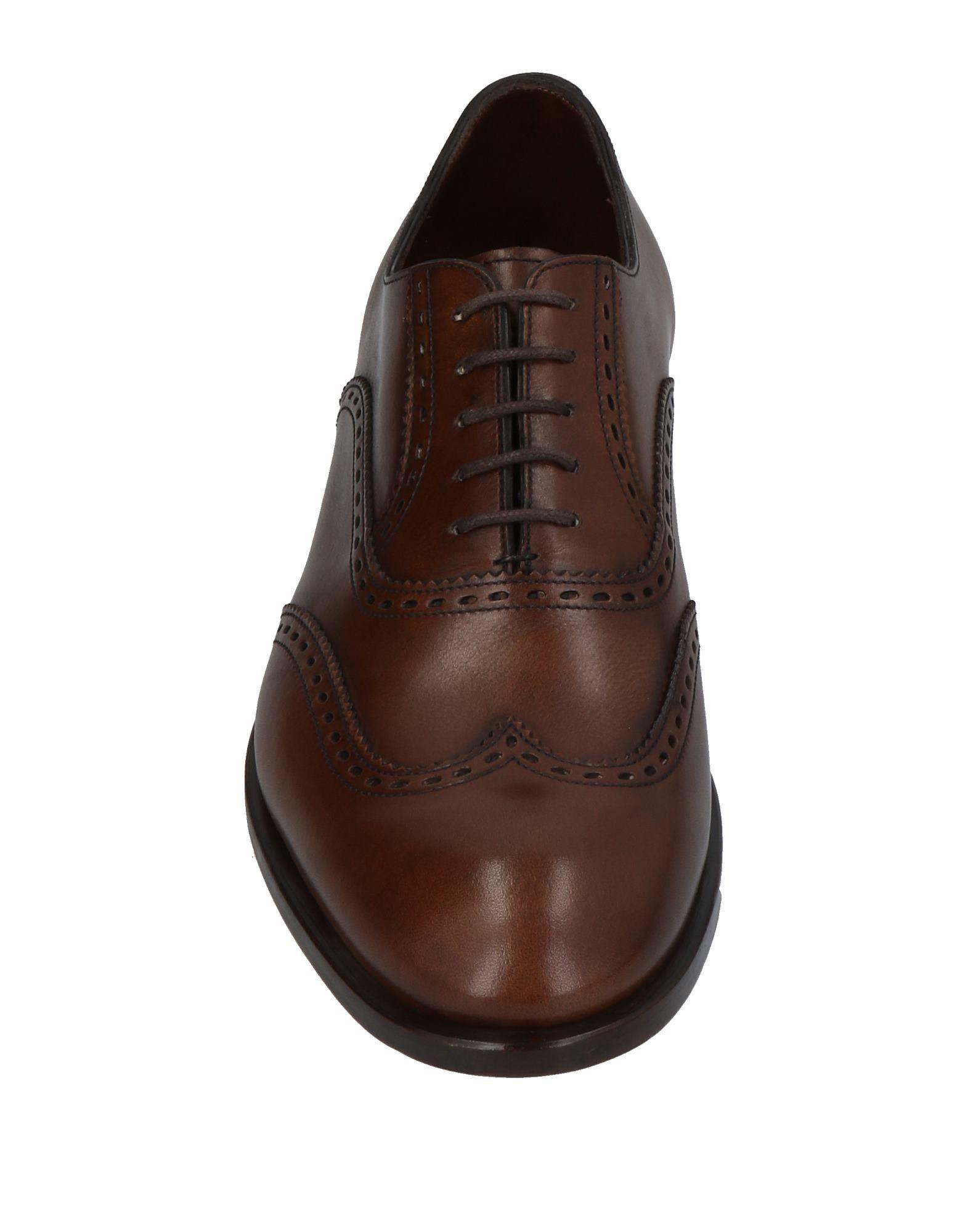 Fratelli Rossetti Schnürschuhe Herren  11440595IK Gute Qualität beliebte Schuhe