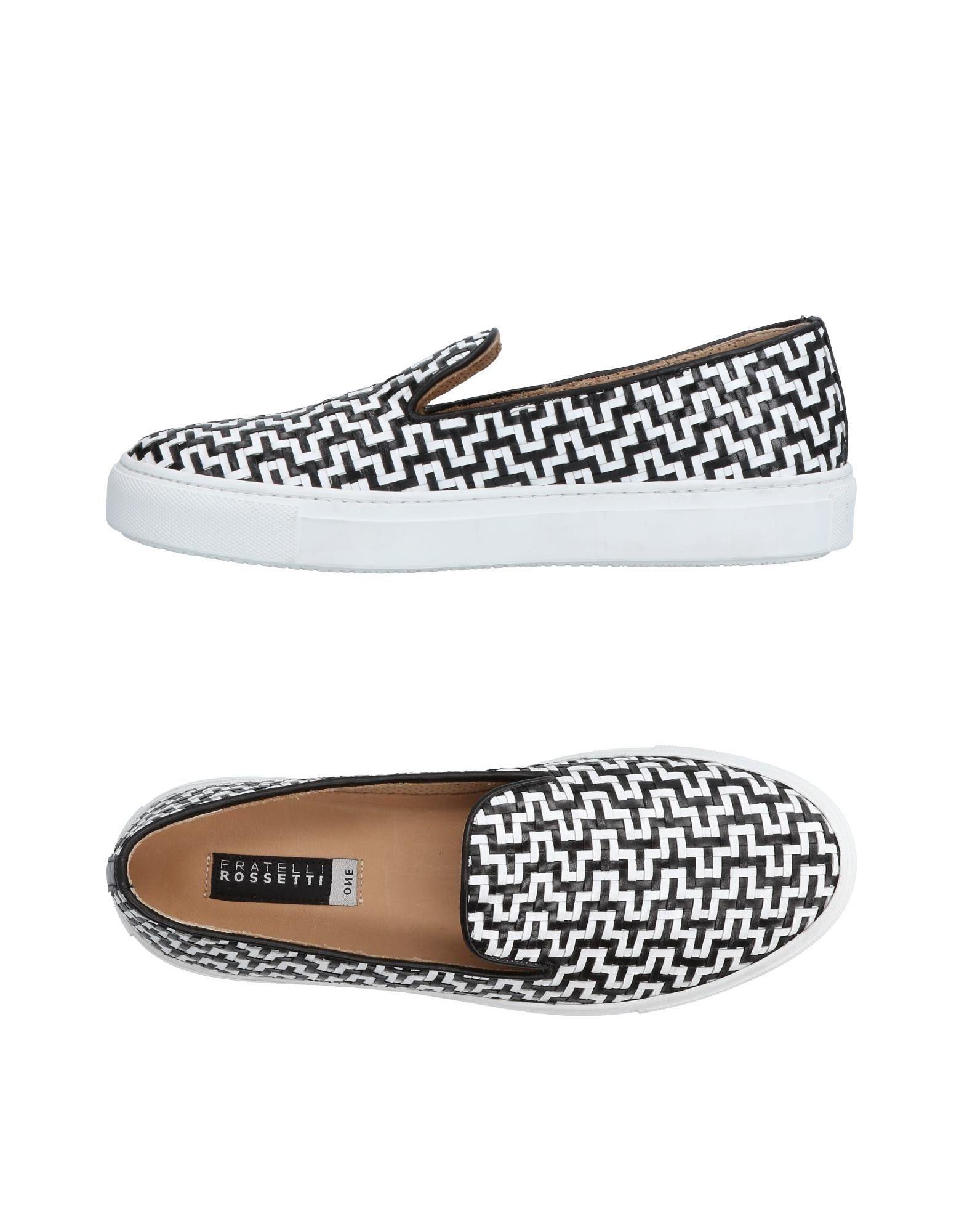 Sneakers Fratelli Rossetti Donna - 11440607RU
