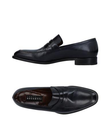 Zapatos con descuento Mocasín Fratelli Rossetti Hombre - Mocasines Fratelli Rossetti - 11440610SH Azul oscuro