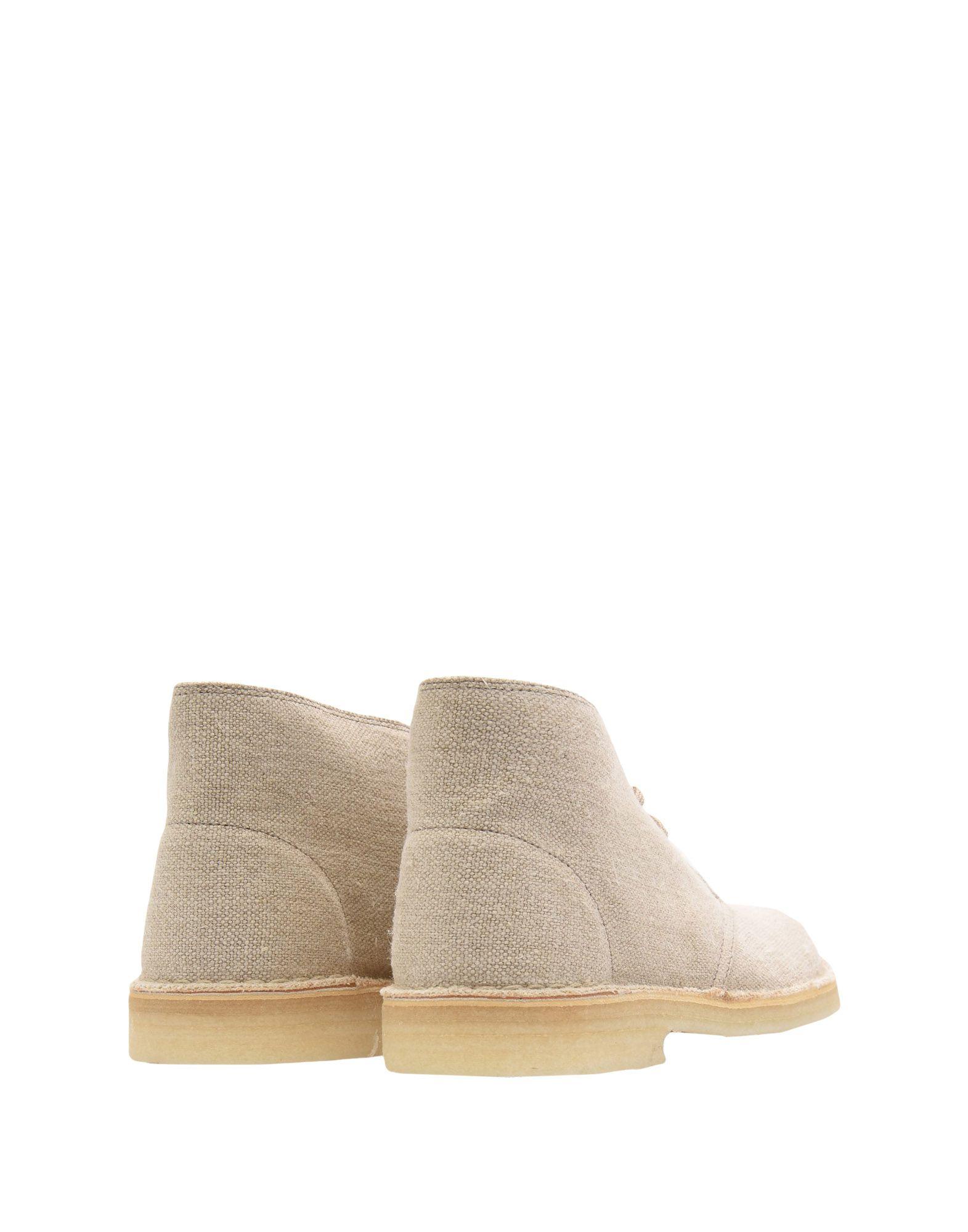 Stilvolle billige Schuhe Clarks Stiefelette 11440622SU Damen  11440622SU Stiefelette 3a8df0