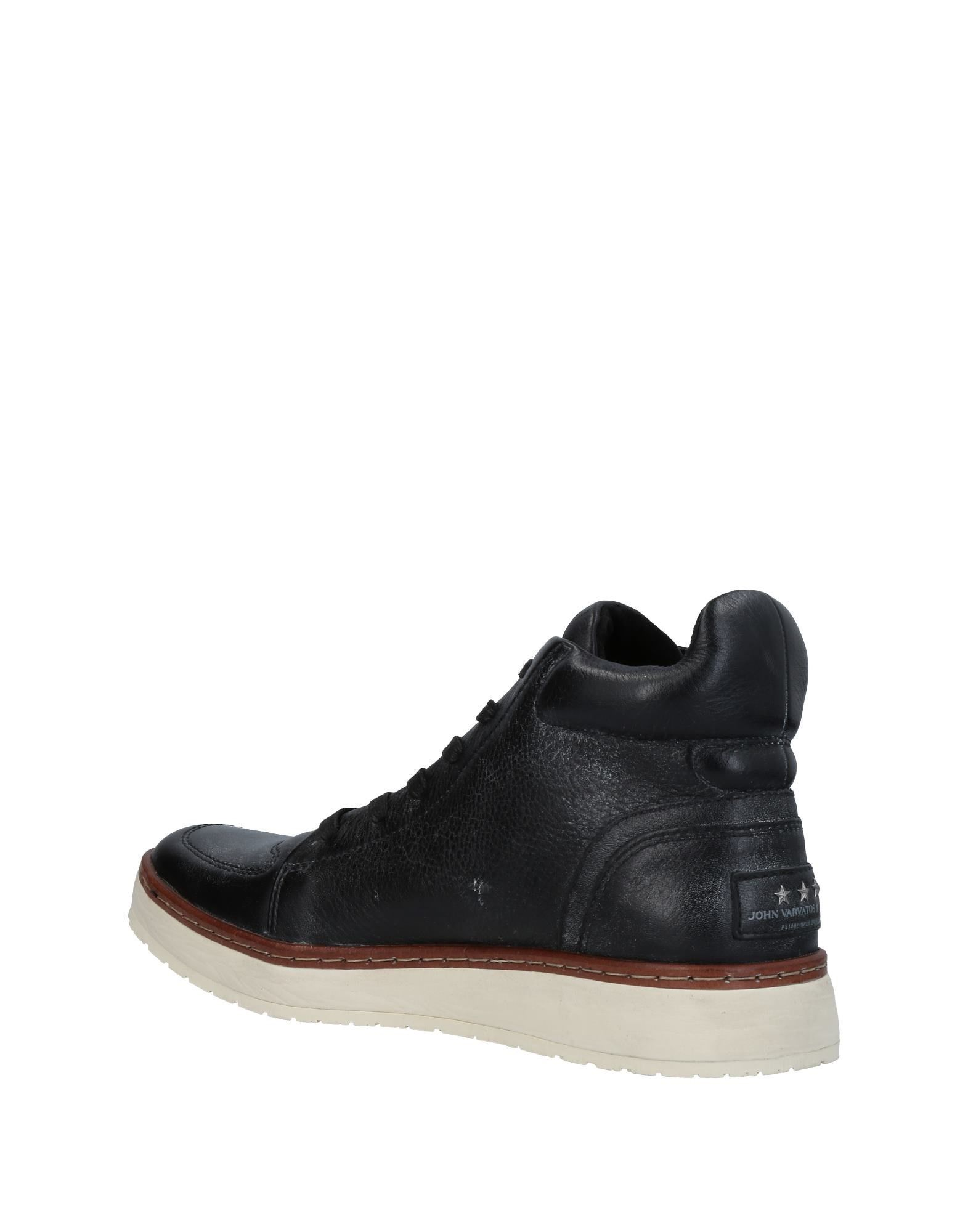 Rabatt echte Schuhe John Varvatos ★ U.S.A. Sneakers Herren  11440625WB