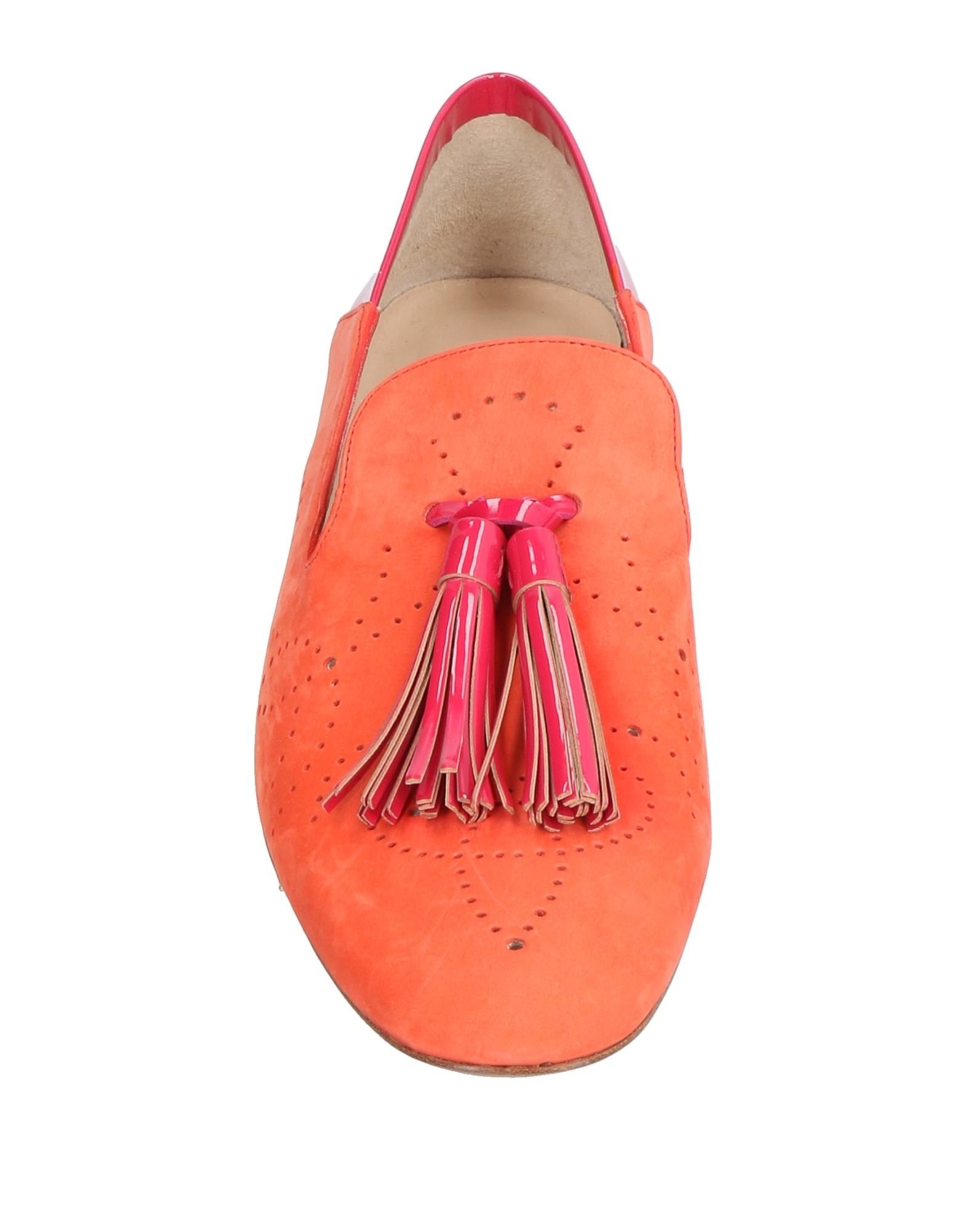 Fratelli Rossetti Mokassins aussehende Damen  11440646AMGut aussehende Mokassins strapazierfähige Schuhe 3d2c7f