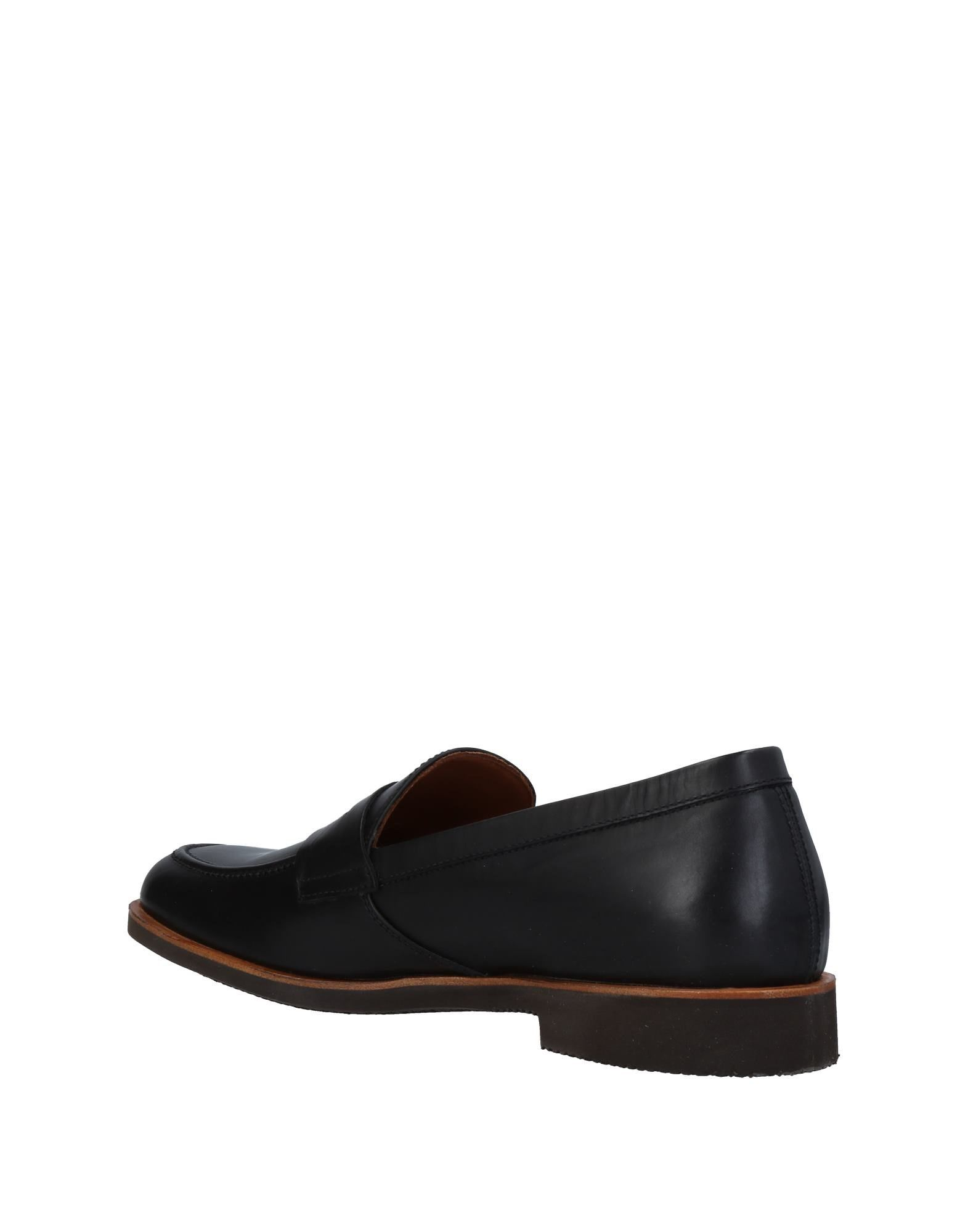 Fratelli Rossetti Rossetti Rossetti Loafers - Men Fratelli Rossetti Loafers online on  Australia - 11440648MC 553897