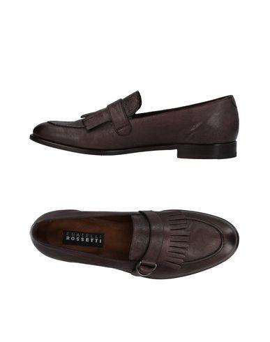 Zapatos con descuento Mocasín Mocasines Fratelli Rossetti Hombre - Mocasines Mocasín Fratelli Rossetti - 11440655EE Café c79f7f