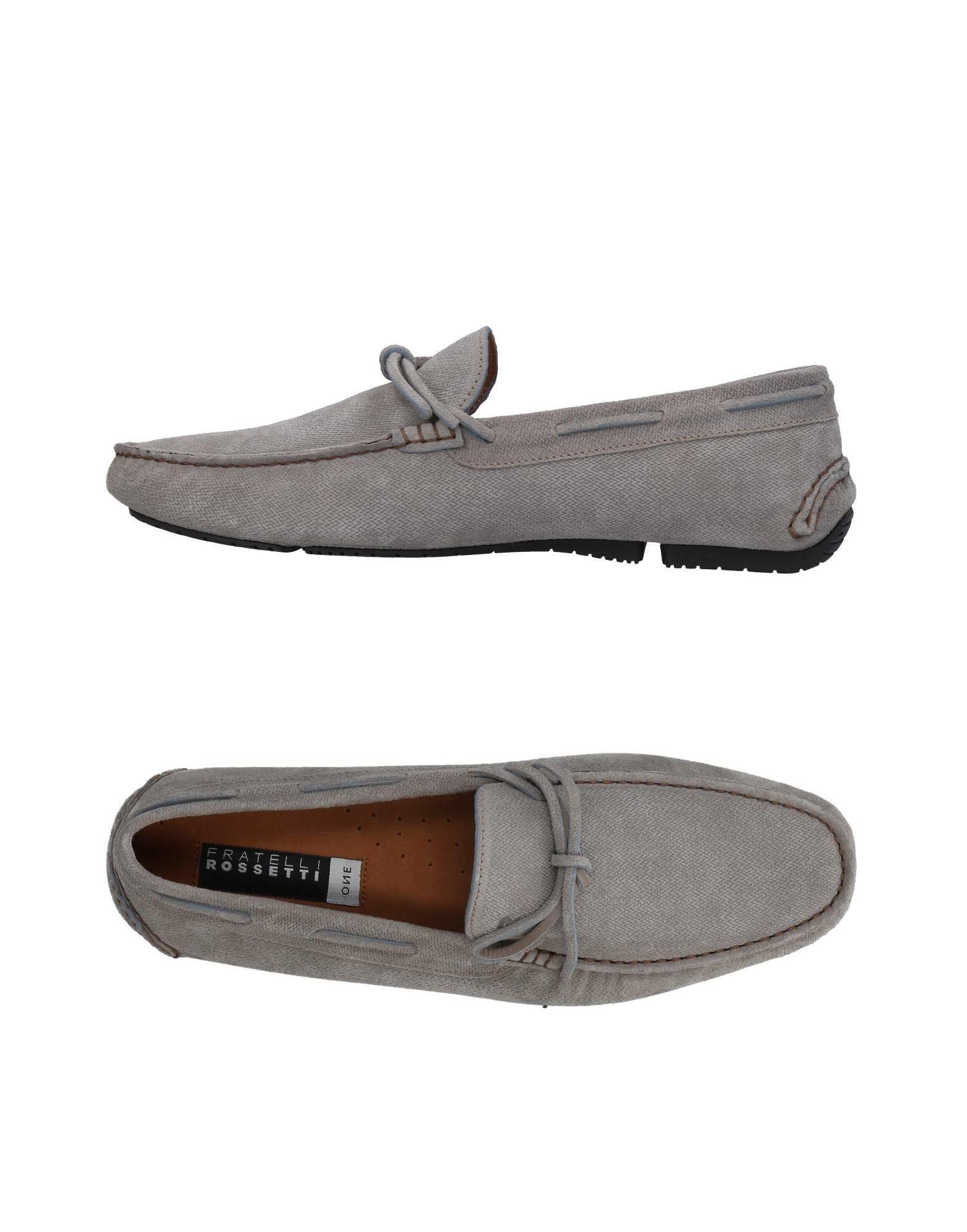 Fratelli Rossetti Mokassins Herren  11440665MJ Gute Qualität beliebte Schuhe