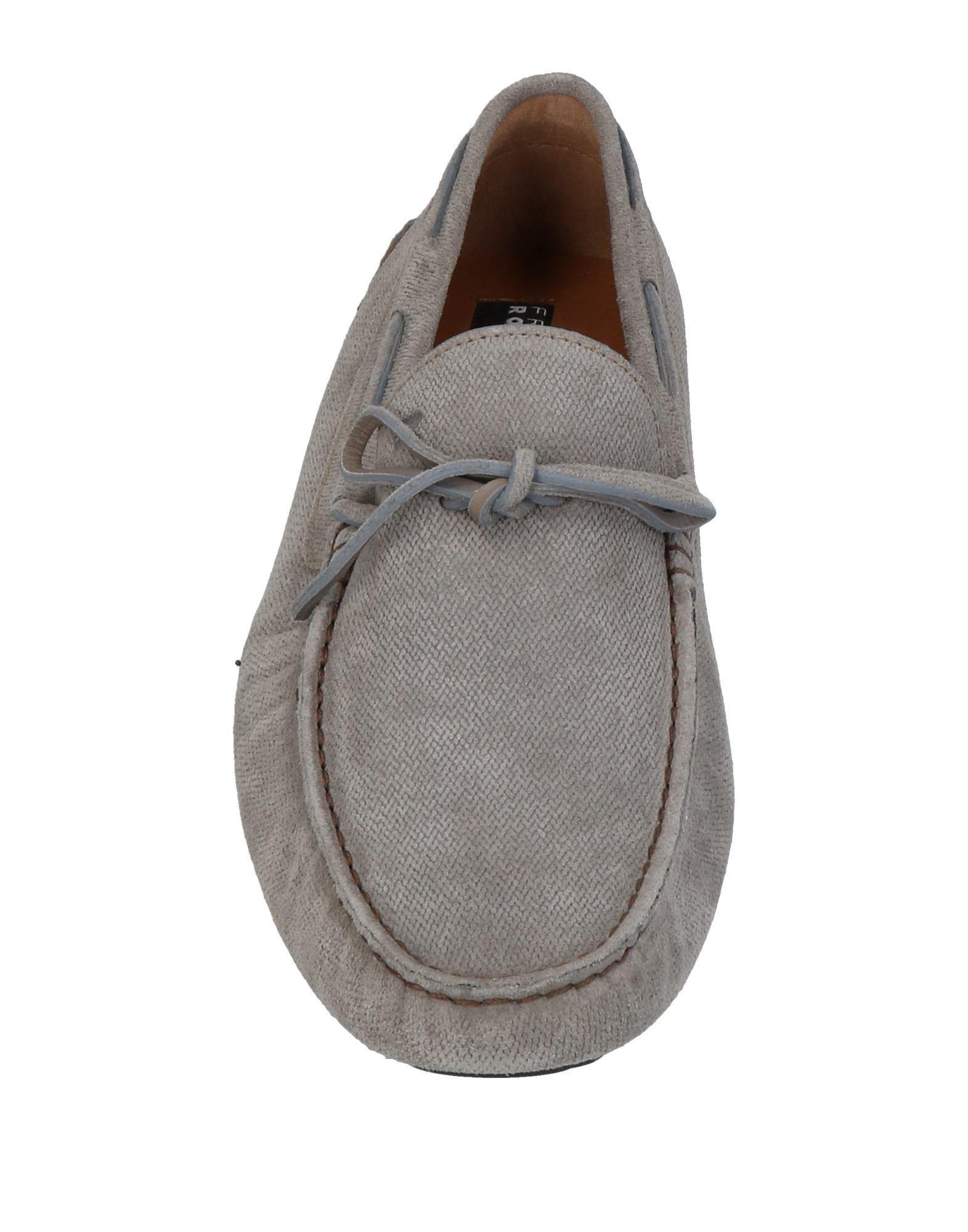 Fratelli Rossetti Mokassins Herren  Schuhe 11440665MJ Gute Qualität beliebte Schuhe  7b9e0f