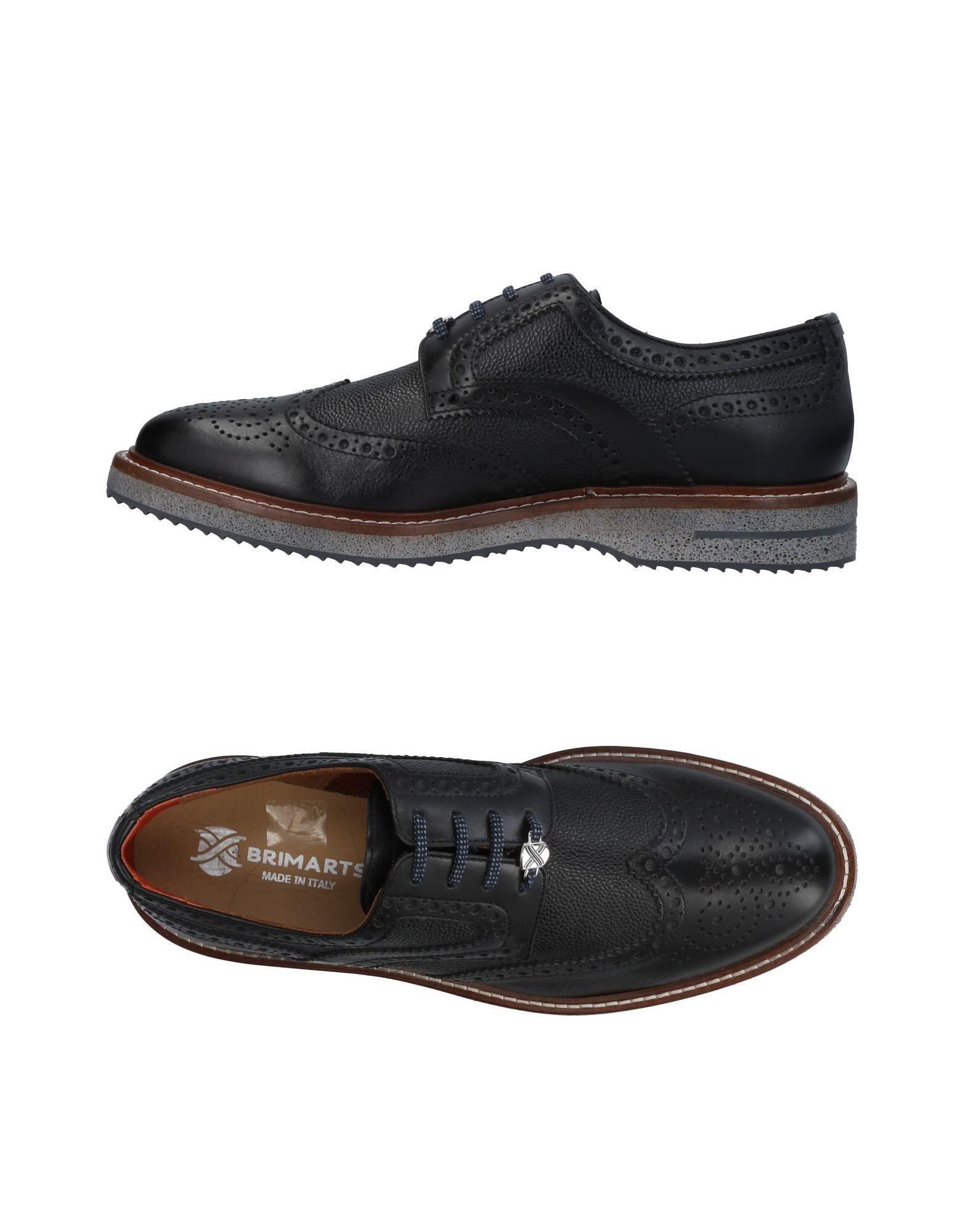Brimarts Schnürschuhe Herren  11440697RJ Gute Qualität beliebte Schuhe